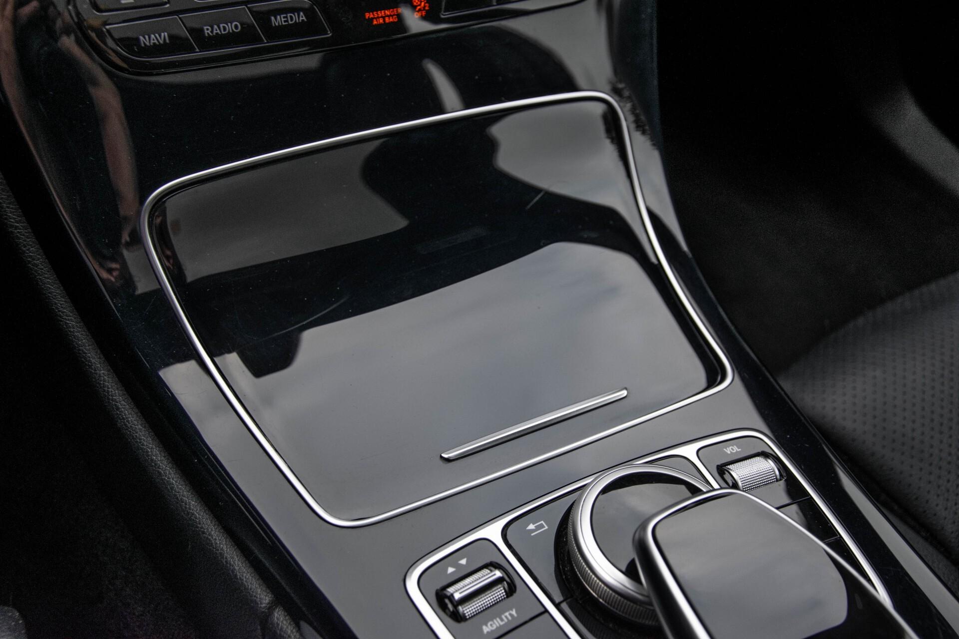 Mercedes-Benz C-Klasse Estate 200 Bluetec Avantgarde Leder/Panorama/Navi/Wegkl-trekhaak Aut7 Foto 38