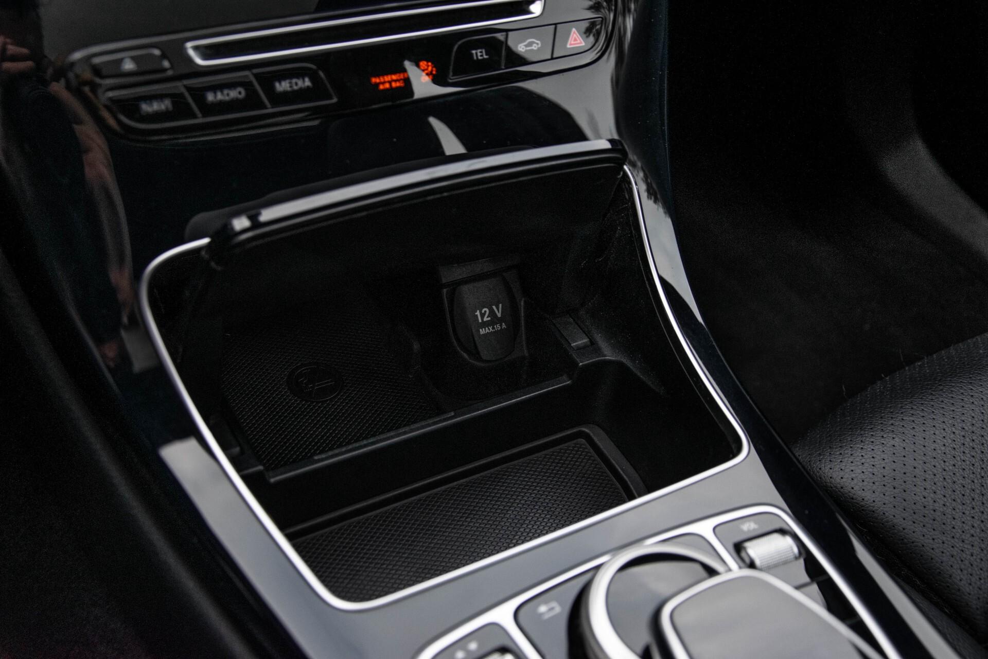 Mercedes-Benz C-Klasse Estate 200 Bluetec Avantgarde Leder/Panorama/Navi/Wegkl-trekhaak Aut7 Foto 39