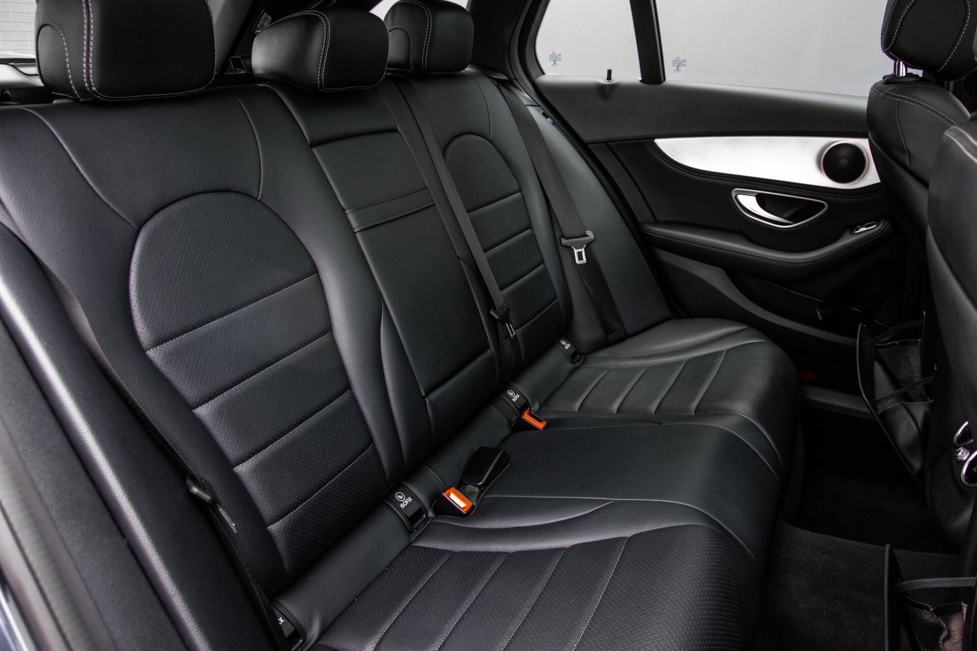 Mercedes-Benz C-Klasse Estate 200 Bluetec Avantgarde Leder/Panorama/Navi/Wegkl-trekhaak Aut7 Foto 4