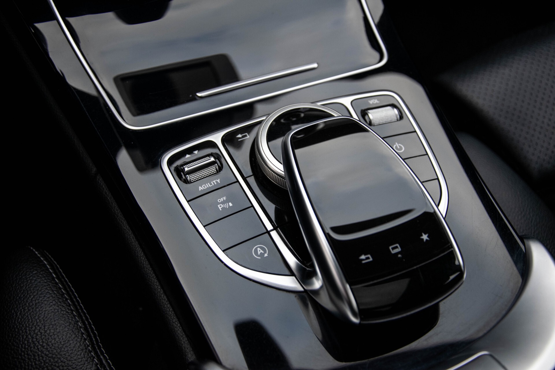 Mercedes-Benz C-Klasse Estate 200 Bluetec Avantgarde Leder/Panorama/Navi/Wegkl-trekhaak Aut7 Foto 40