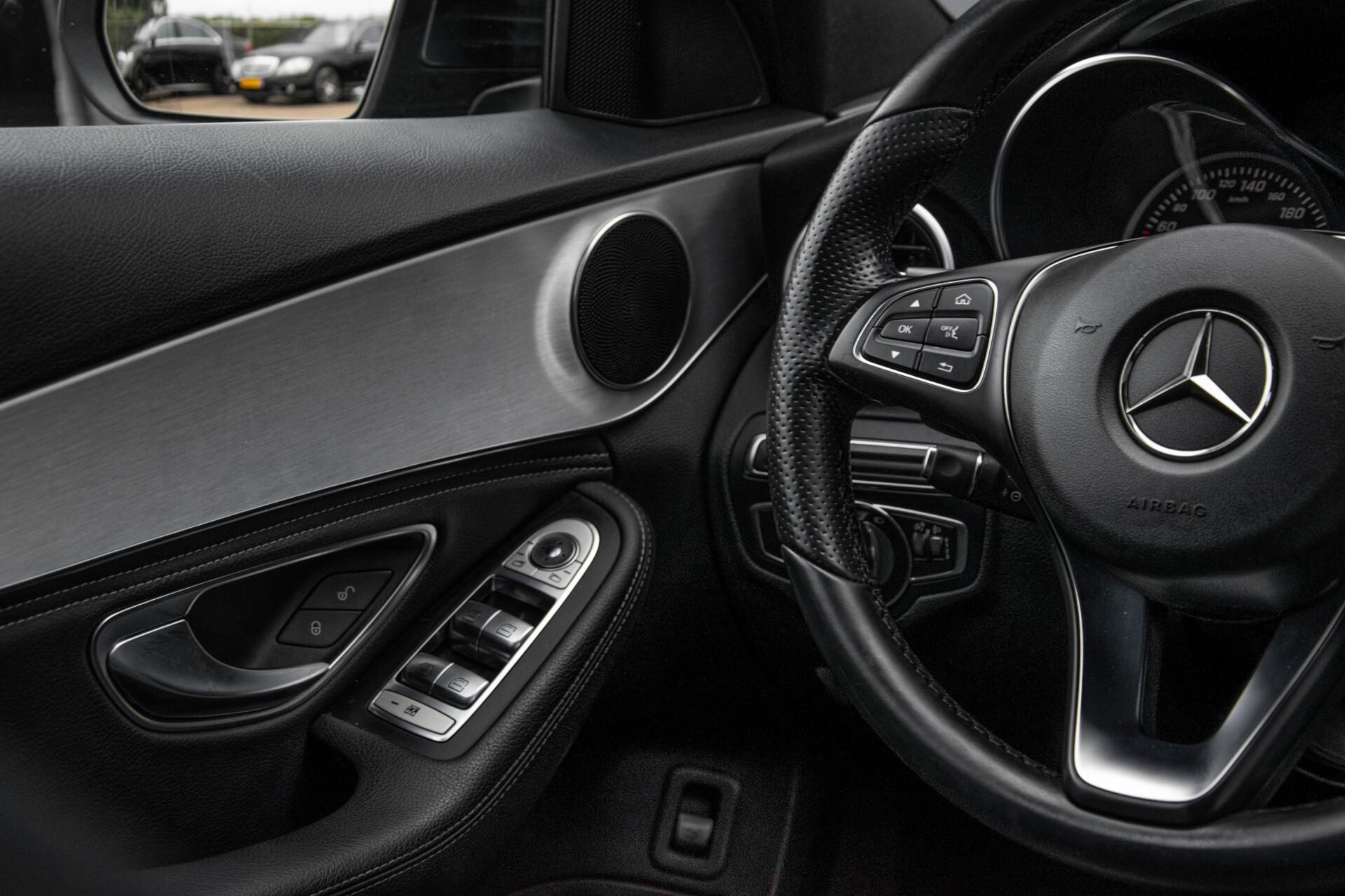 Mercedes-Benz C-Klasse Estate 200 Bluetec Avantgarde Leder/Panorama/Navi/Wegkl-trekhaak Aut7 Foto 41