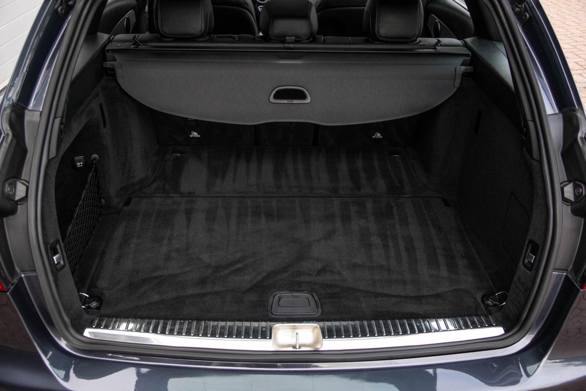 Mercedes-Benz C-Klasse Estate 200 Bluetec Avantgarde Leder/Panorama/Navi/Wegkl-trekhaak Aut7 Foto 43
