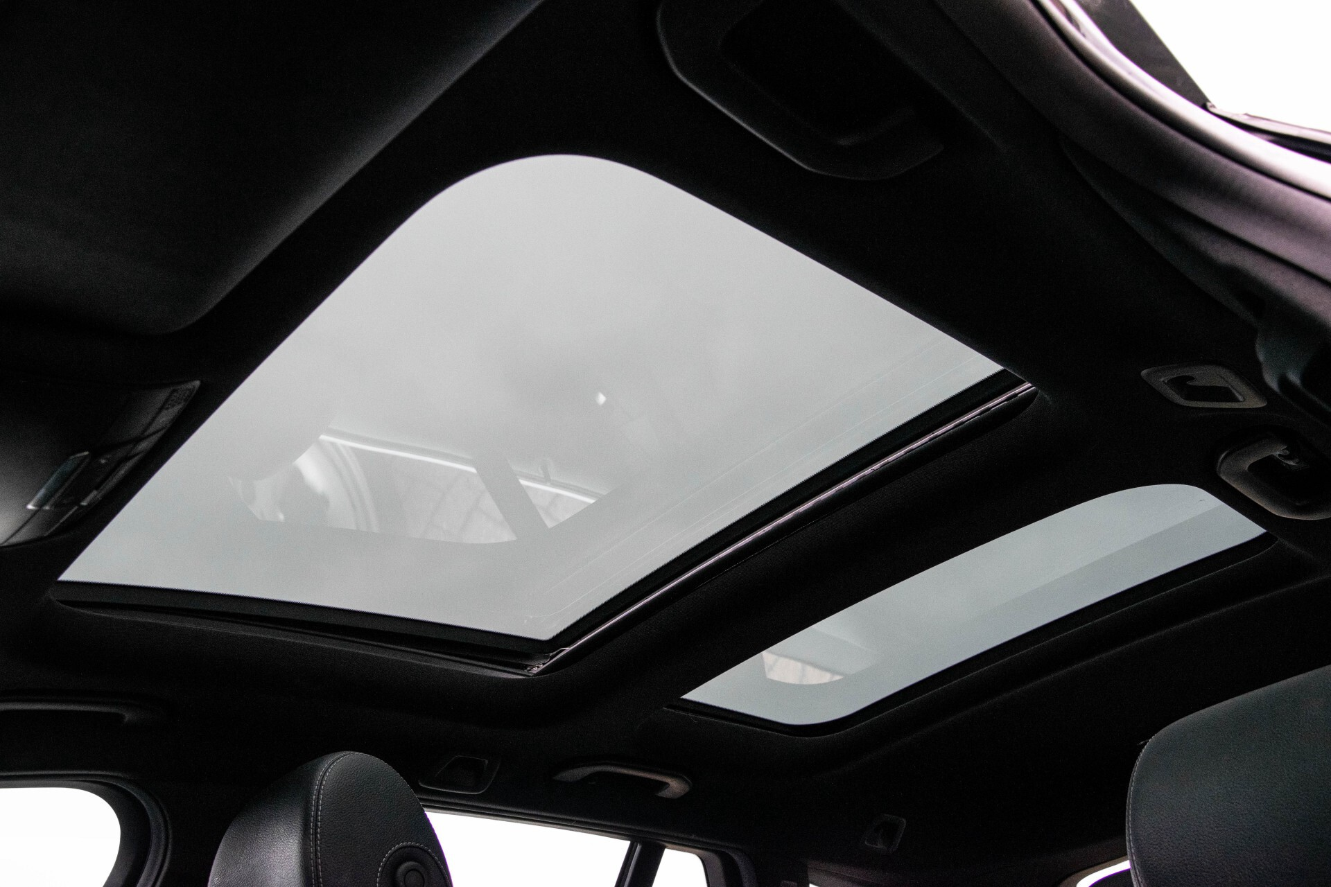 Mercedes-Benz C-Klasse Estate 200 Bluetec Avantgarde Leder/Panorama/Navi/Wegkl-trekhaak Aut7 Foto 47