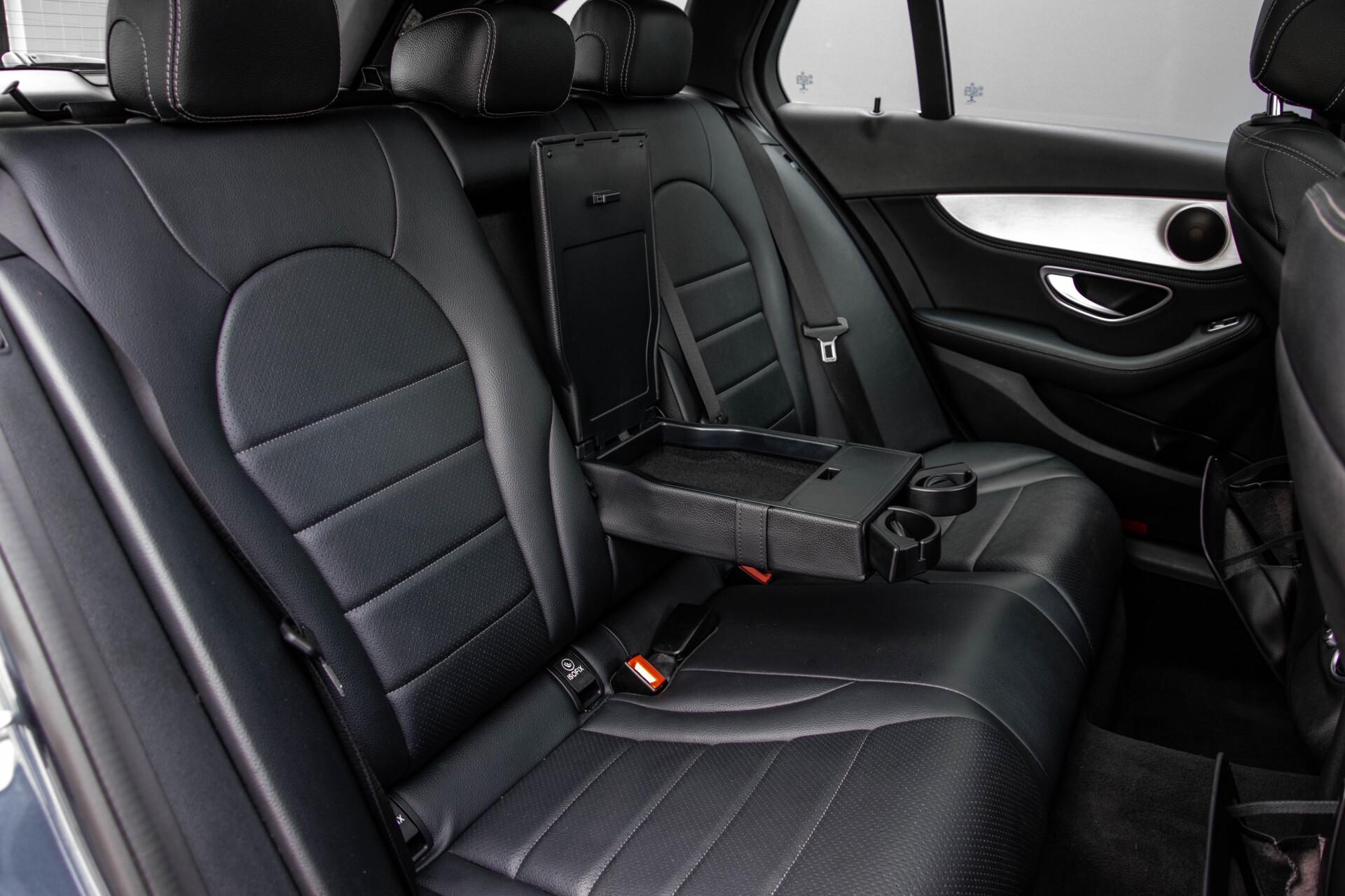 Mercedes-Benz C-Klasse Estate 200 Bluetec Avantgarde Leder/Panorama/Navi/Wegkl-trekhaak Aut7 Foto 5
