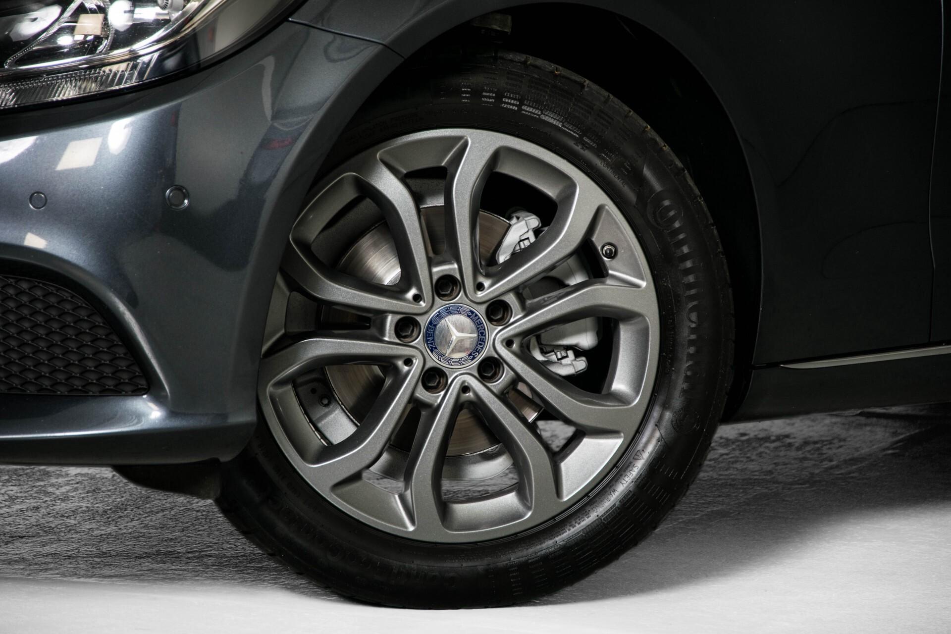 Mercedes-Benz C-Klasse Estate 200 Bluetec Avantgarde Leder/Panorama/Navi/Wegkl-trekhaak Aut7 Foto 50