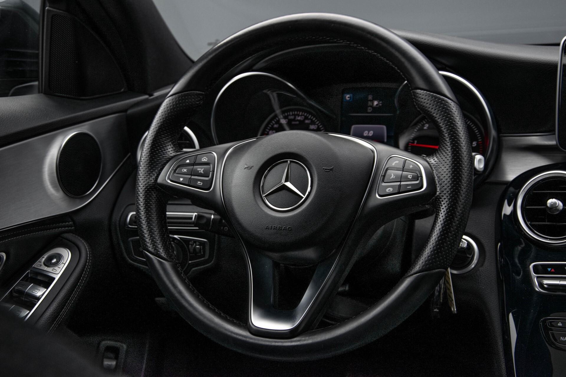 Mercedes-Benz C-Klasse Estate 200 Bluetec Avantgarde Leder/Panorama/Navi/Wegkl-trekhaak Aut7 Foto 8