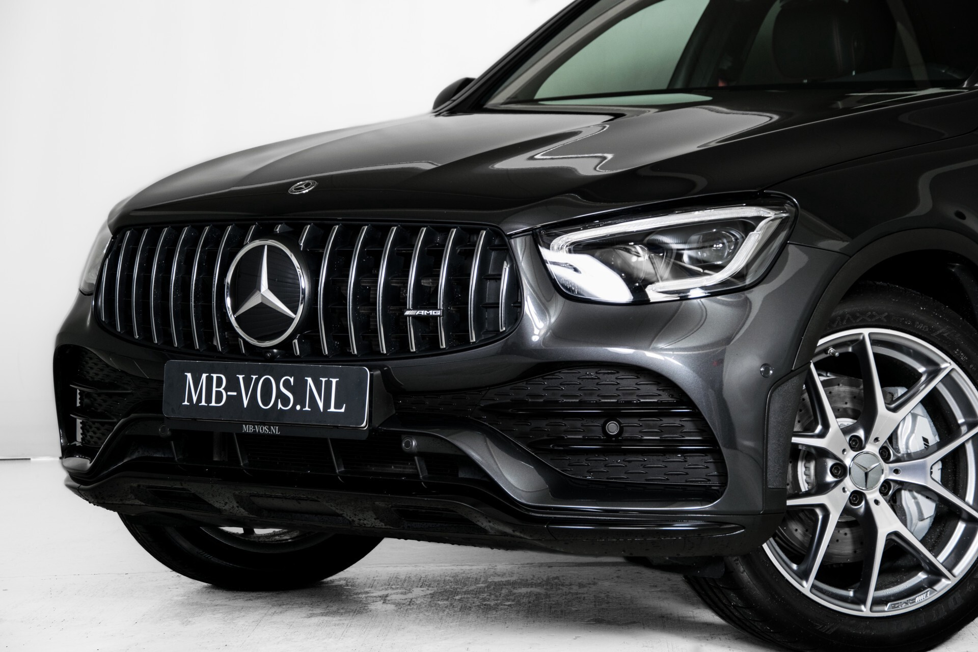 Mercedes-Benz GLC 43 AMG 4-M Night Pano/Sportuitlaat/Keyless/Distronic/Widescreen/MBUX/Trekhaak Aut9 Foto 73