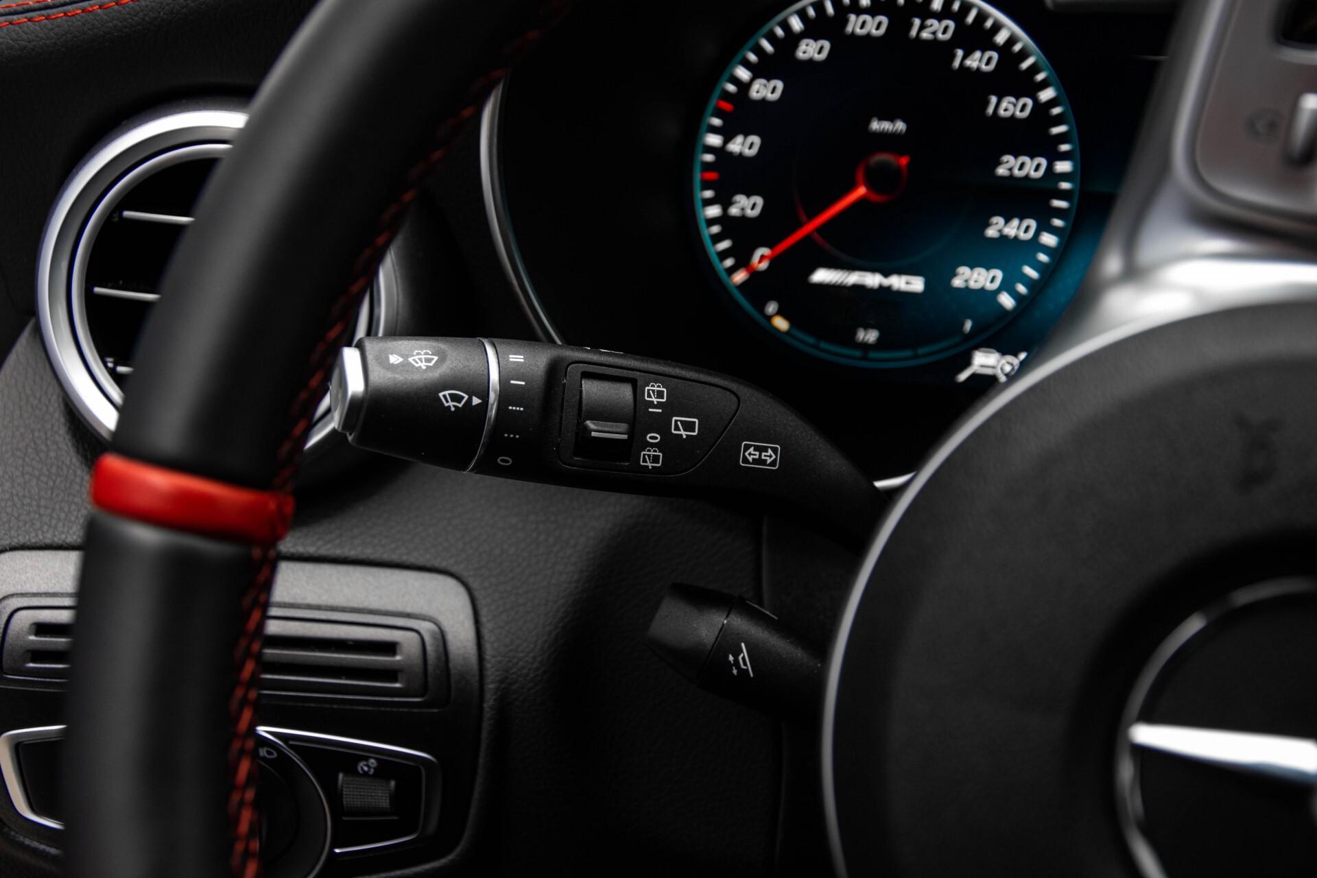 "Mercedes-Benz GLC 43 AMG 4M Night Pano/Sportuitlaat/Keyless/Distronic/Widescreen/MBUX/Burmester/21""/Trekhaak Aut9 Foto 10"