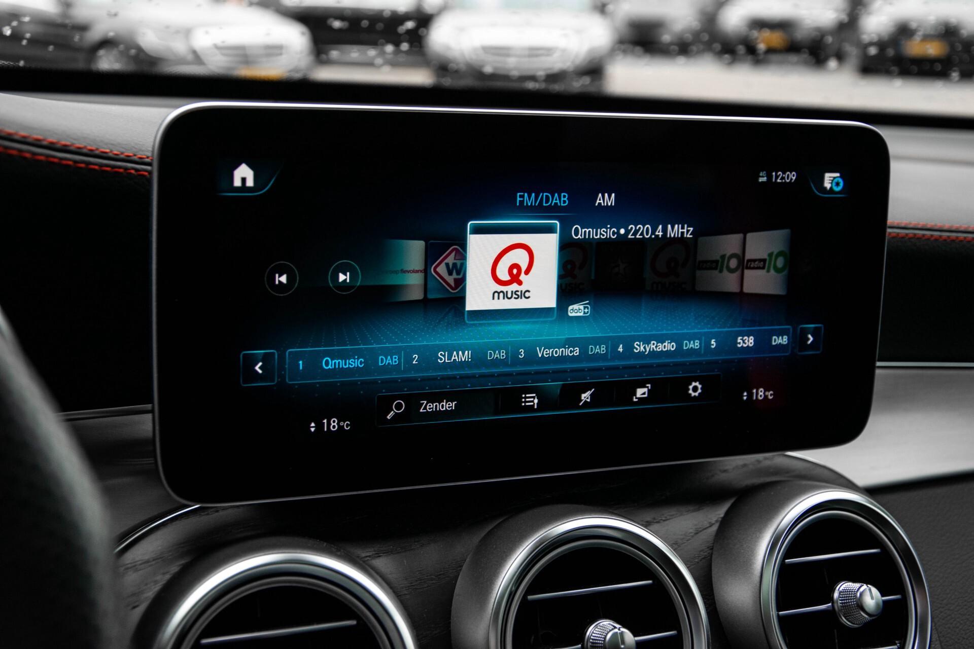 "Mercedes-Benz GLC 43 AMG 4M Night Pano/Sportuitlaat/Keyless/Distronic/Widescreen/MBUX/Burmester/21""/Trekhaak Aut9 Foto 21"