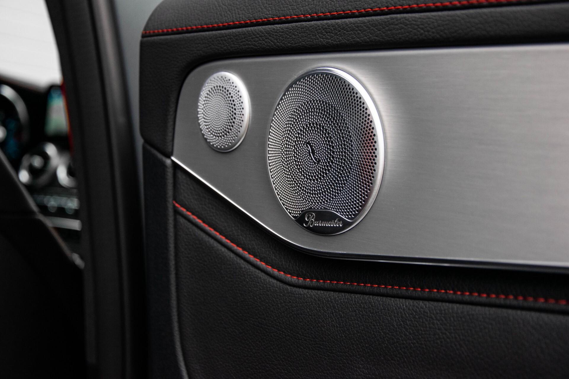 "Mercedes-Benz GLC 43 AMG 4M Night Pano/Sportuitlaat/Keyless/Distronic/Widescreen/MBUX/Burmester/21""/Trekhaak Aut9 Foto 24"