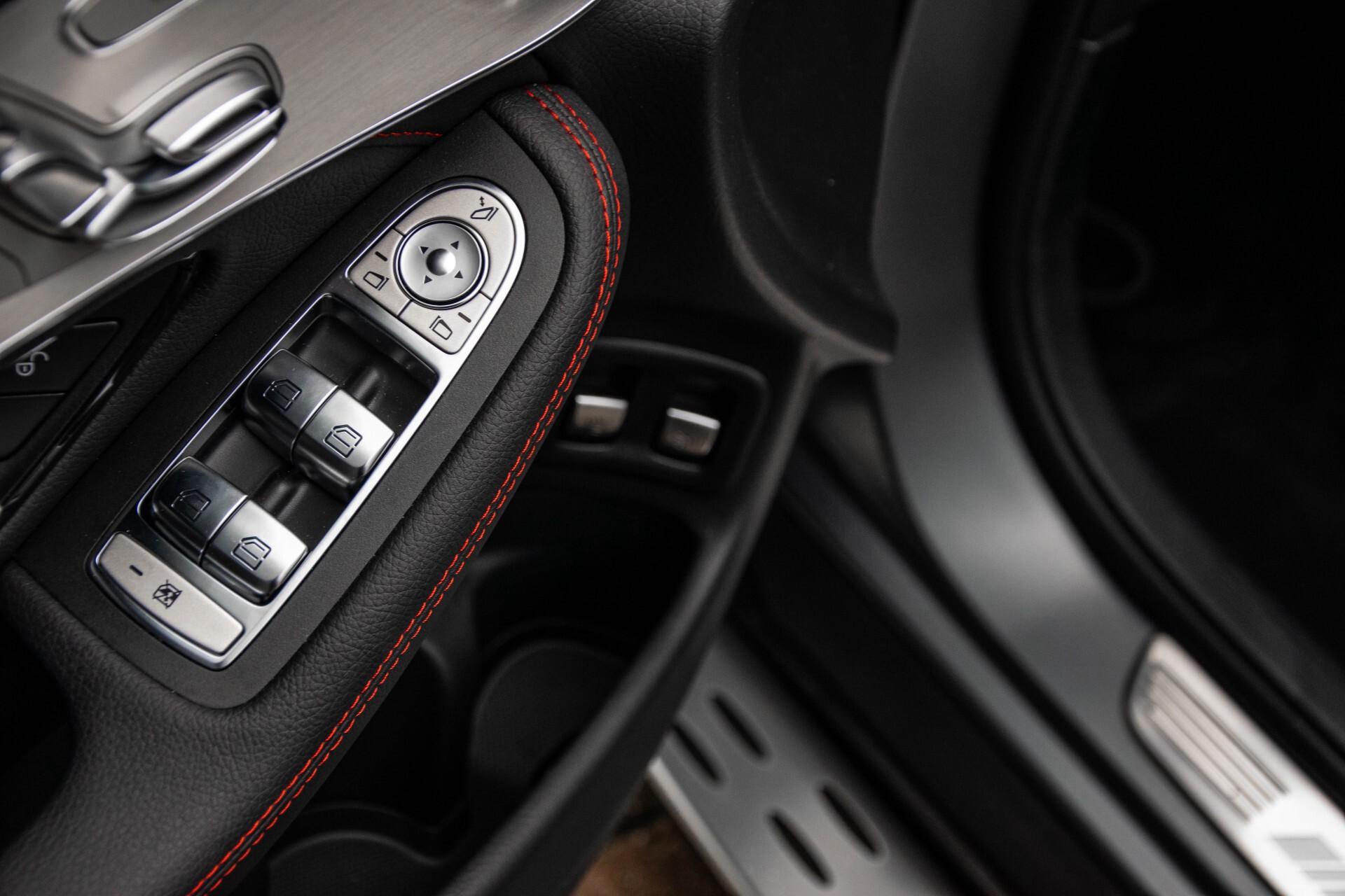 "Mercedes-Benz GLC 43 AMG 4M Night Pano/Sportuitlaat/Keyless/Distronic/Widescreen/MBUX/Burmester/21""/Trekhaak Aut9 Foto 30"
