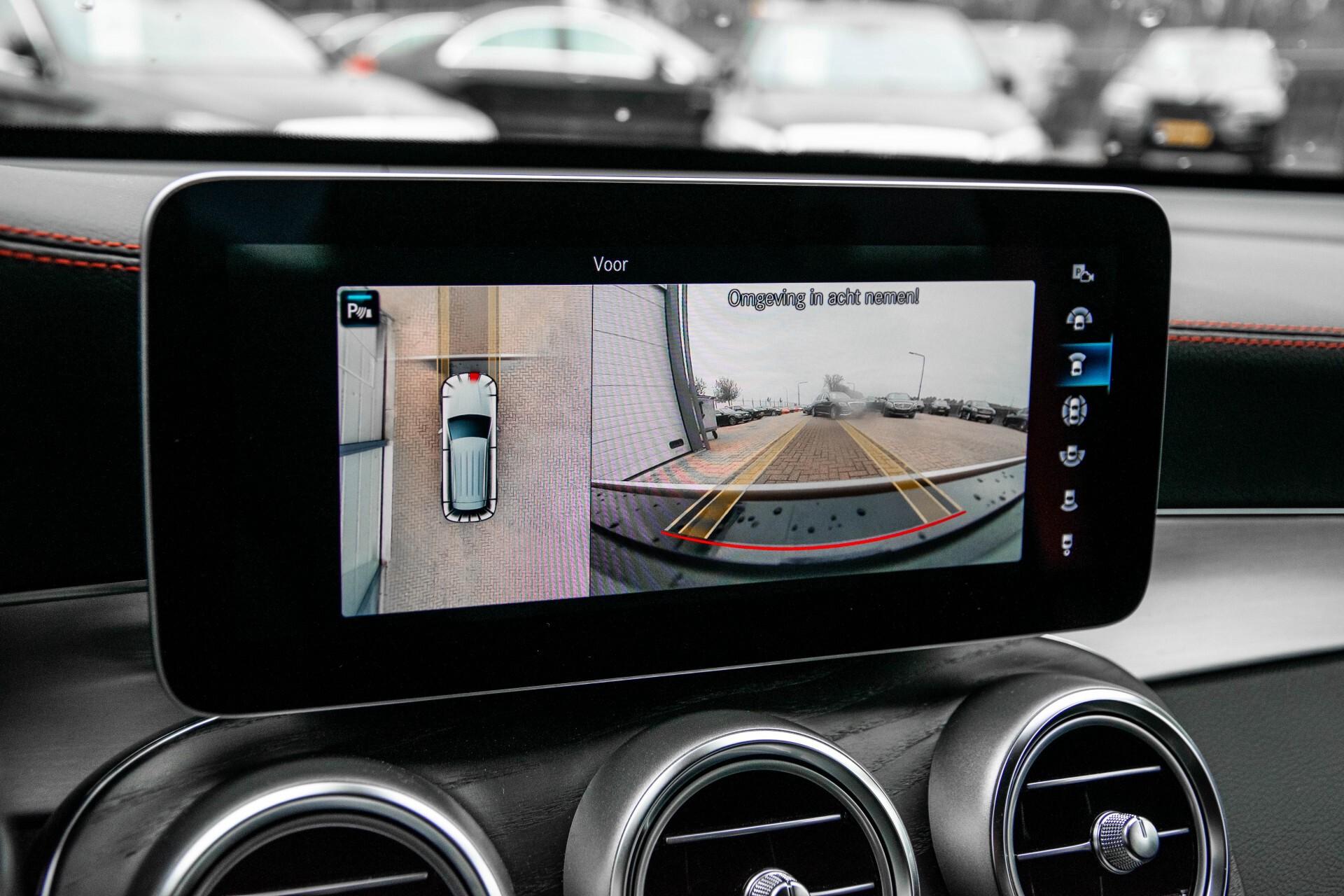 "Mercedes-Benz GLC 43 AMG 4M Night Pano/Sportuitlaat/Keyless/Distronic/Widescreen/MBUX/Burmester/21""/Trekhaak Aut9 Foto 41"