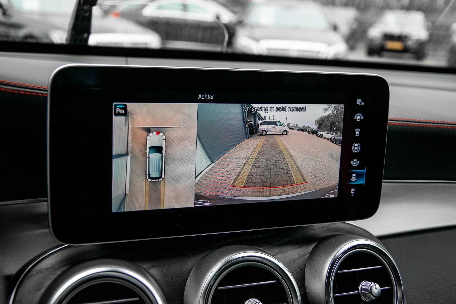 "Mercedes-Benz GLC 43 AMG 4M Night Pano/Sportuitlaat/Keyless/Distronic/Widescreen/MBUX/Burmester/21""/Trekhaak Aut9 Foto 43"
