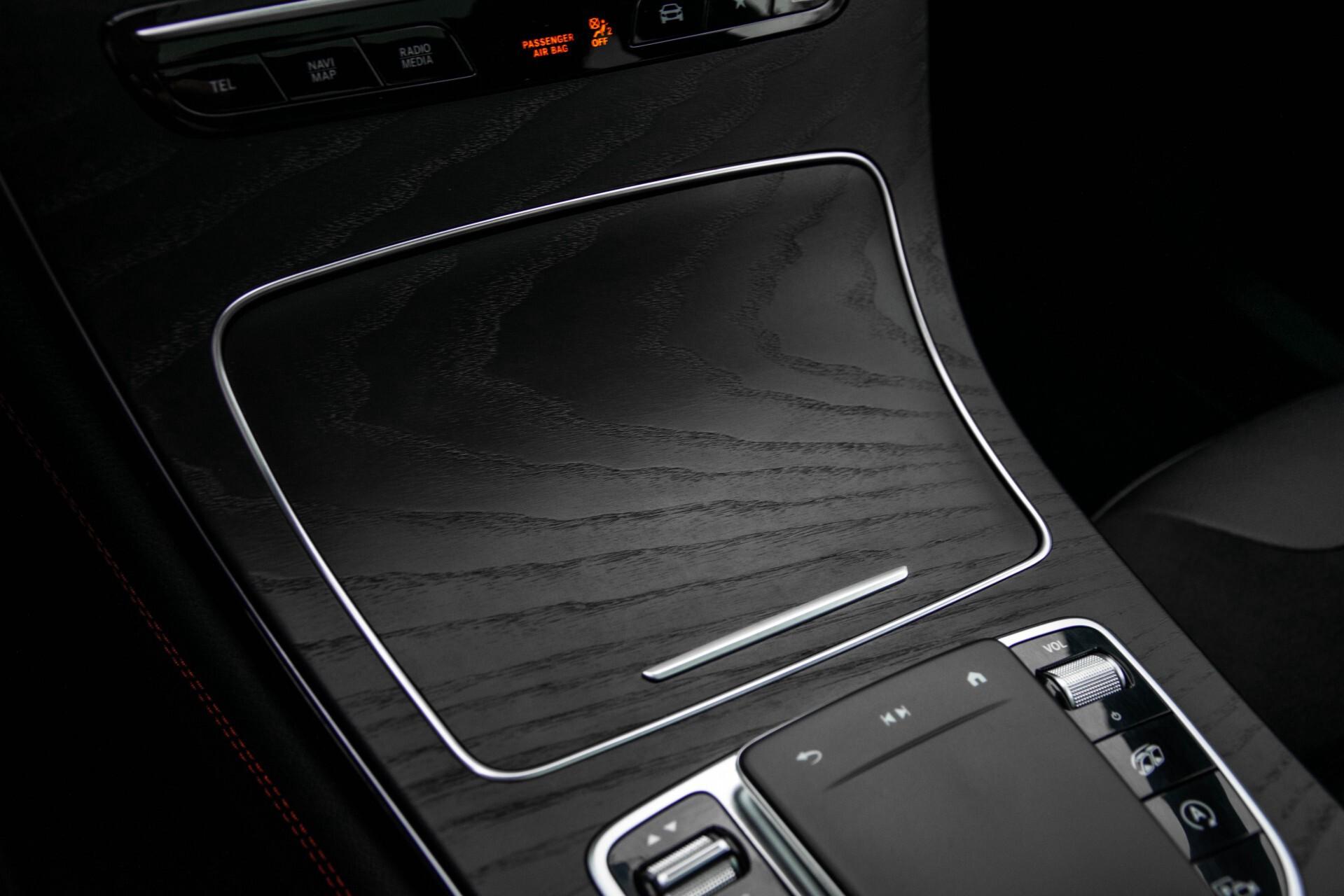 "Mercedes-Benz GLC 43 AMG 4M Night Pano/Sportuitlaat/Keyless/Distronic/Widescreen/MBUX/Burmester/21""/Trekhaak Aut9 Foto 46"