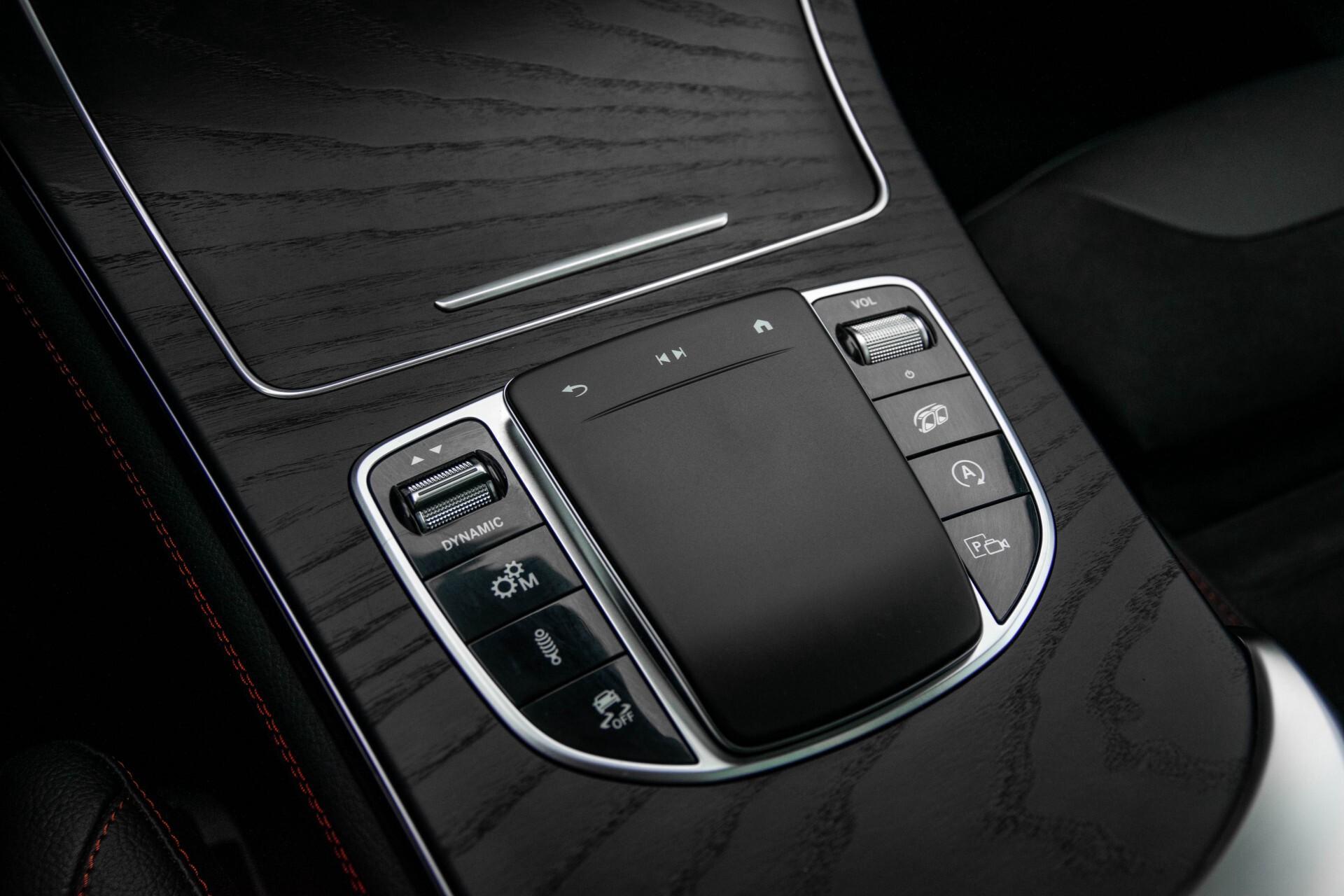 "Mercedes-Benz GLC 43 AMG 4M Night Pano/Sportuitlaat/Keyless/Distronic/Widescreen/MBUX/Burmester/21""/Trekhaak Aut9 Foto 48"