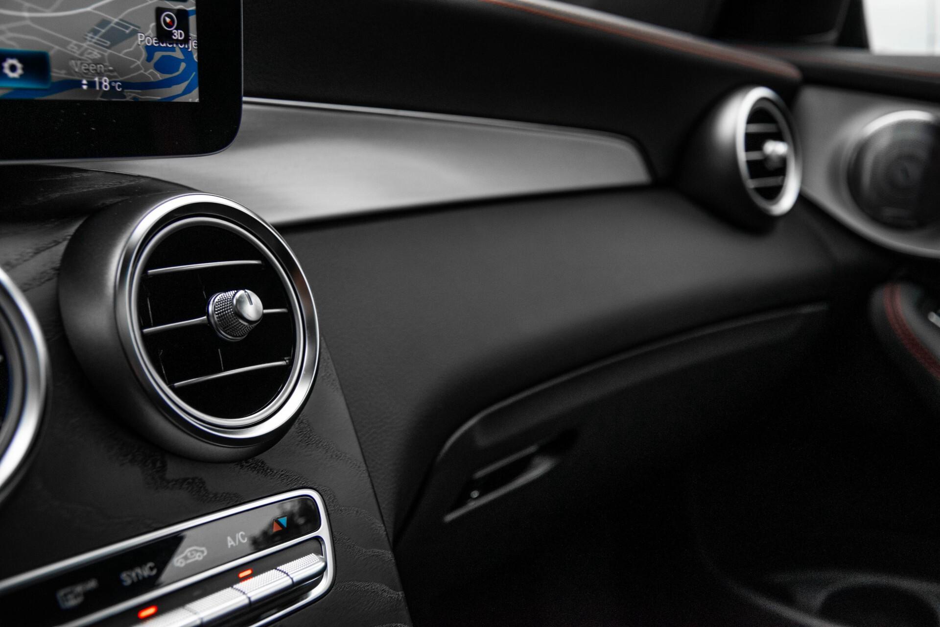 "Mercedes-Benz GLC 43 AMG 4M Night Pano/Sportuitlaat/Keyless/Distronic/Widescreen/MBUX/Burmester/21""/Trekhaak Aut9 Foto 49"