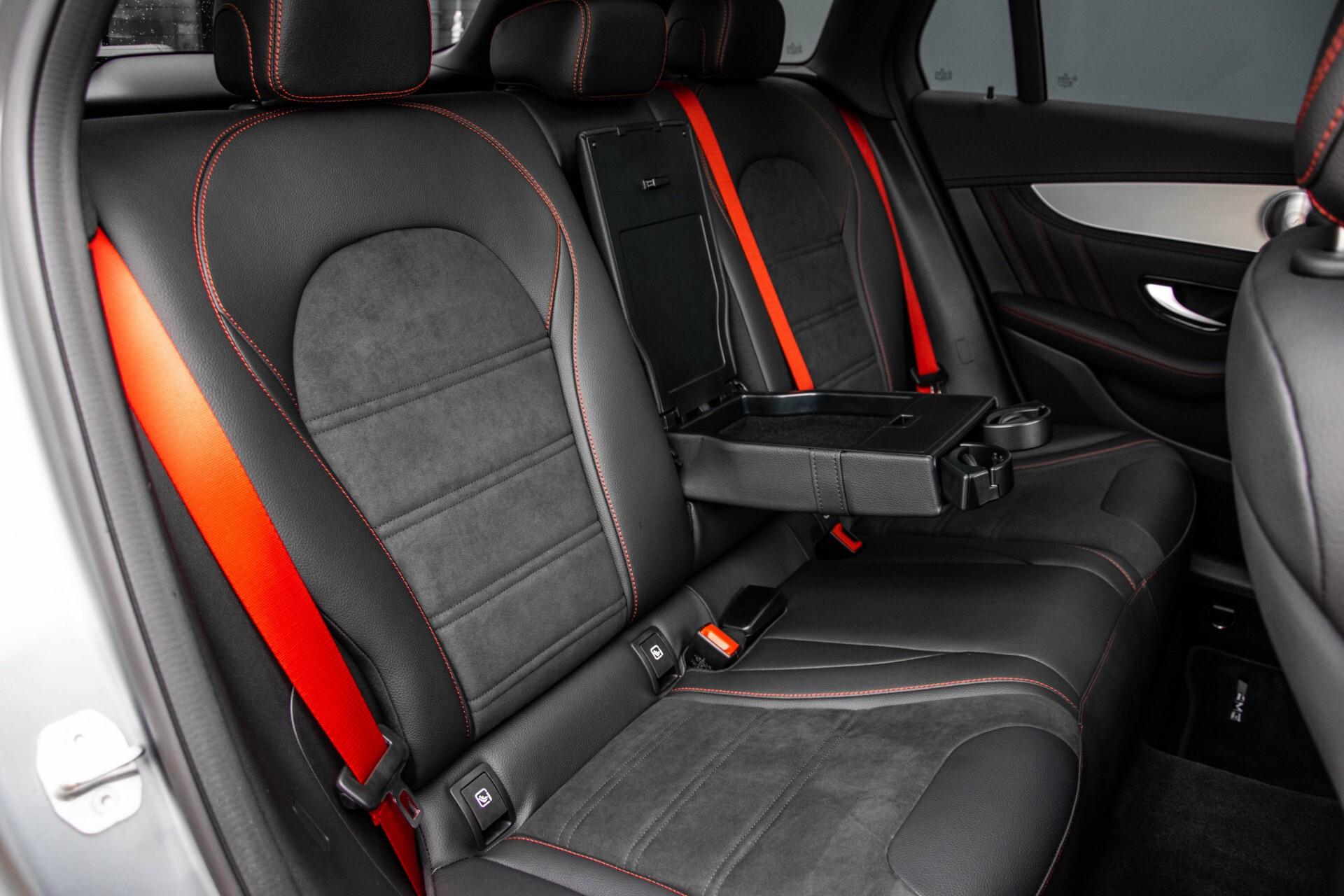 "Mercedes-Benz GLC 43 AMG 4M Night Pano/Sportuitlaat/Keyless/Distronic/Widescreen/MBUX/Burmester/21""/Trekhaak Aut9 Foto 5"
