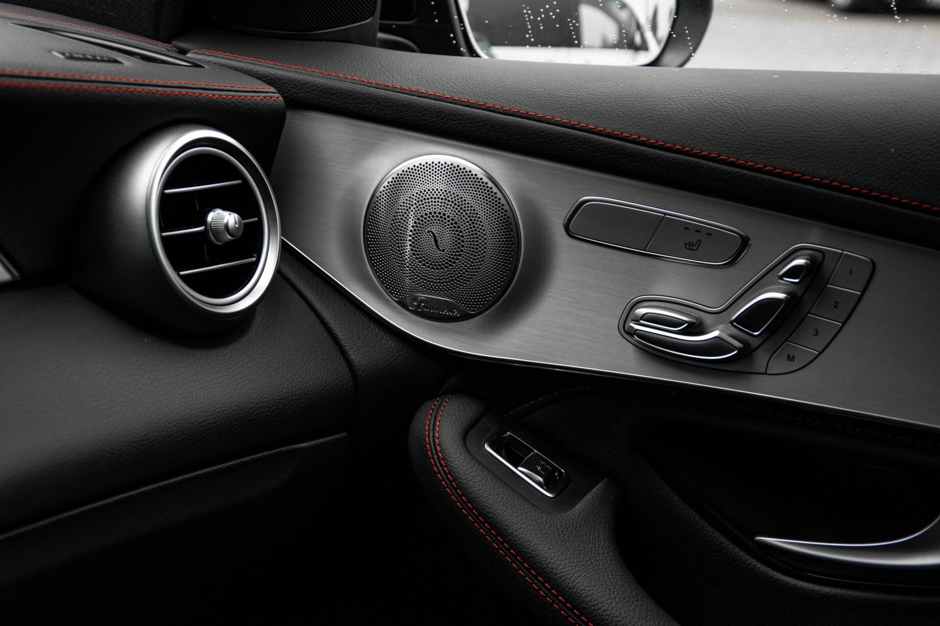 "Mercedes-Benz GLC 43 AMG 4M Night Pano/Sportuitlaat/Keyless/Distronic/Widescreen/MBUX/Burmester/21""/Trekhaak Aut9 Foto 52"