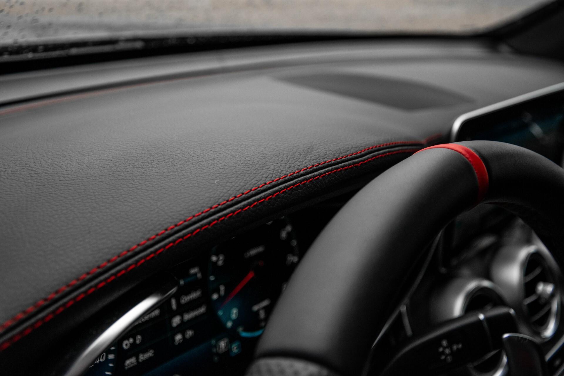 "Mercedes-Benz GLC 43 AMG 4M Night Pano/Sportuitlaat/Keyless/Distronic/Widescreen/MBUX/Burmester/21""/Trekhaak Aut9 Foto 54"