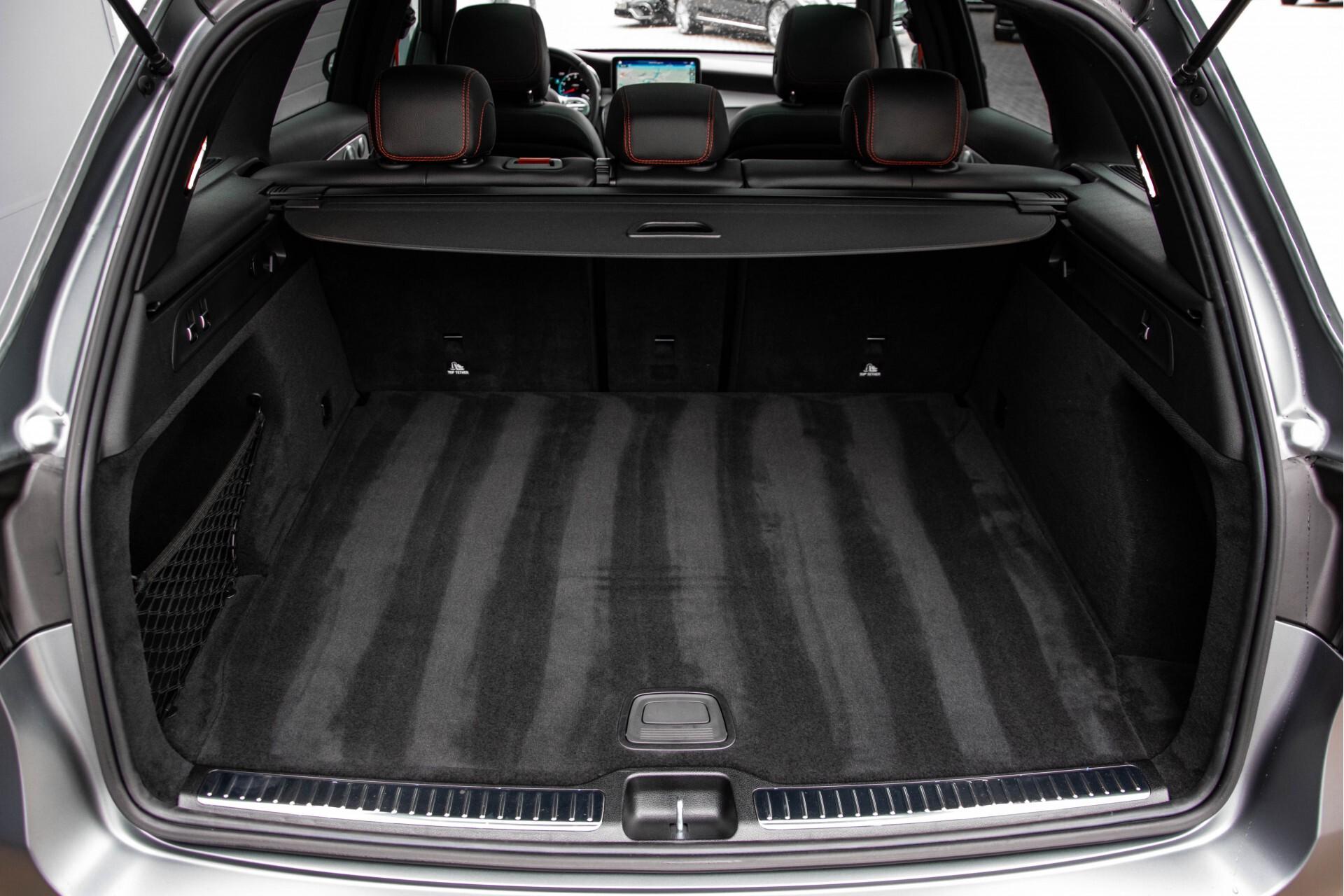 "Mercedes-Benz GLC 43 AMG 4M Night Pano/Sportuitlaat/Keyless/Distronic/Widescreen/MBUX/Burmester/21""/Trekhaak Aut9 Foto 60"
