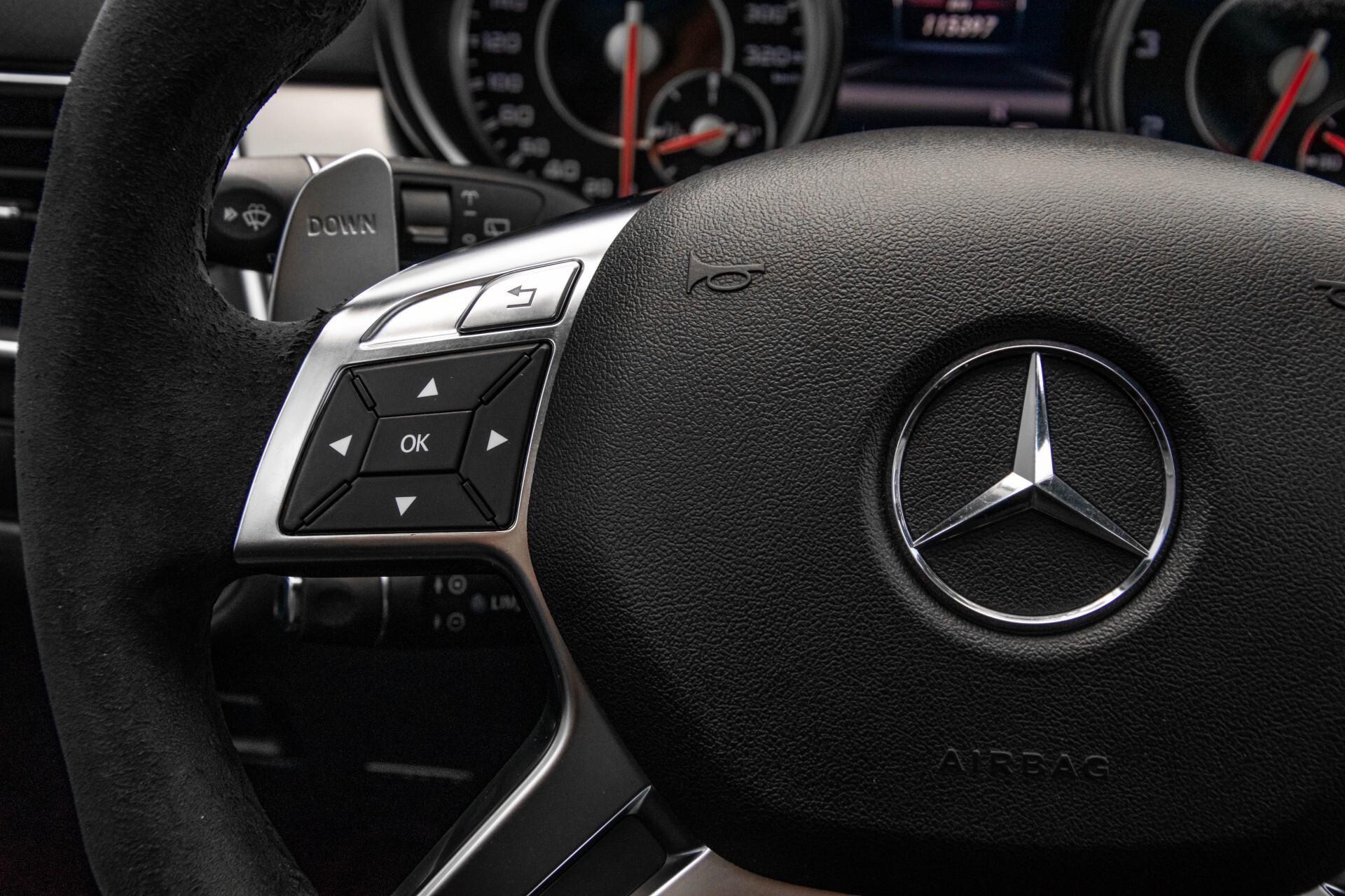 Mercedes-Benz M-Klasse 63 AMG Performance 4-M Panorama/Standkachel/Camera/Active Curve System/Harman-Kardon Aut7 Foto 10