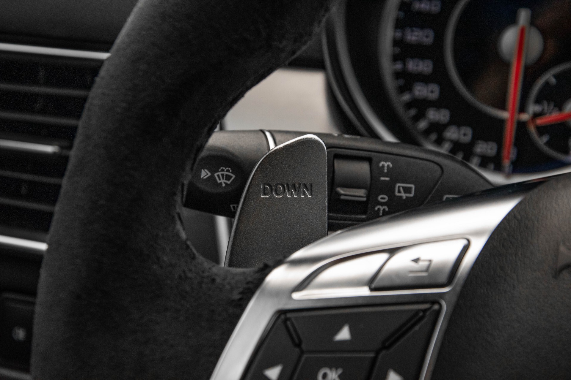 Mercedes-Benz M-Klasse 63 AMG Performance 4-M Panorama/Standkachel/Camera/Active Curve System/Harman-Kardon Aut7 Foto 12