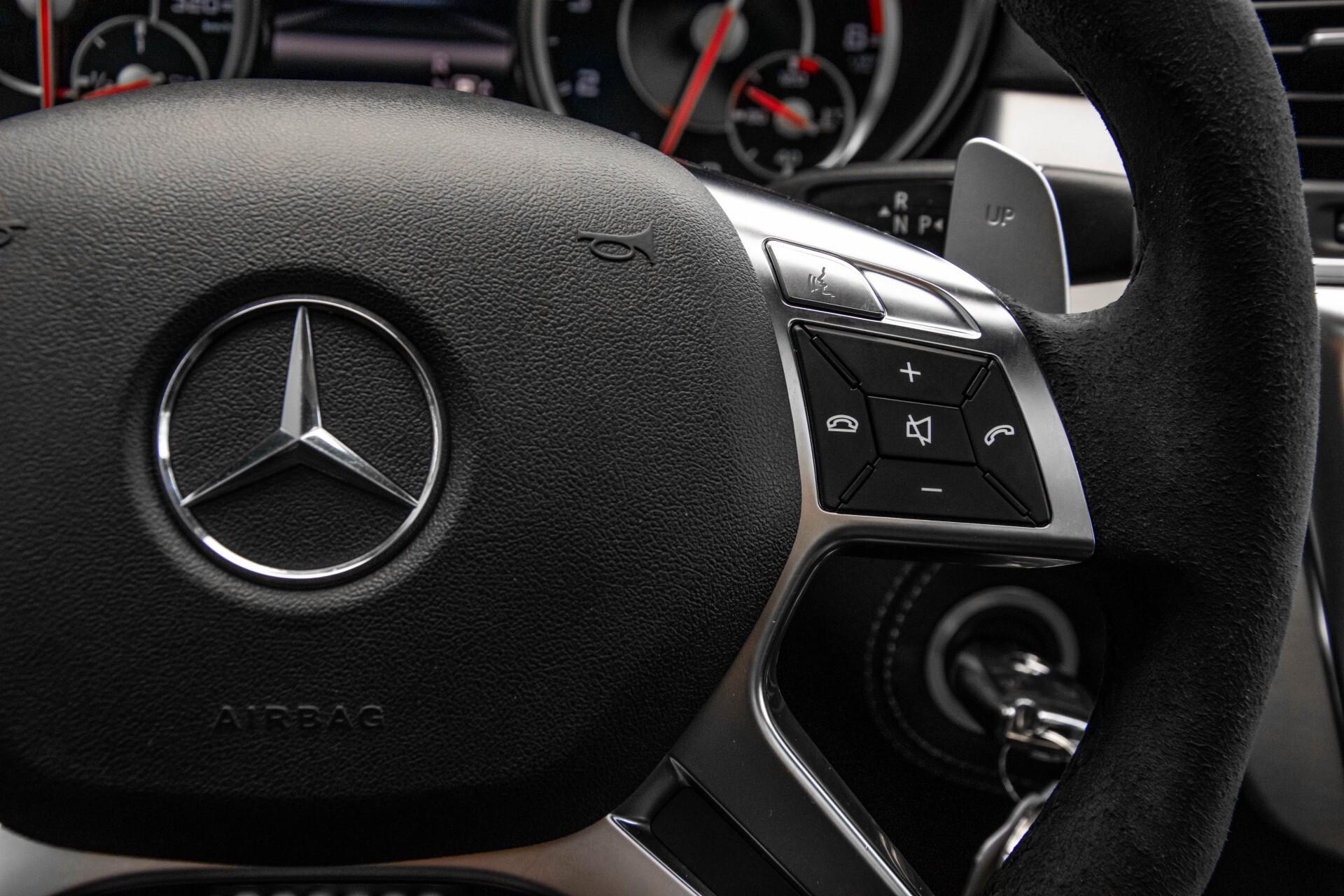 Mercedes-Benz M-Klasse 63 AMG Performance 4-M Panorama/Standkachel/Camera/Active Curve System/Harman-Kardon Aut7 Foto 16