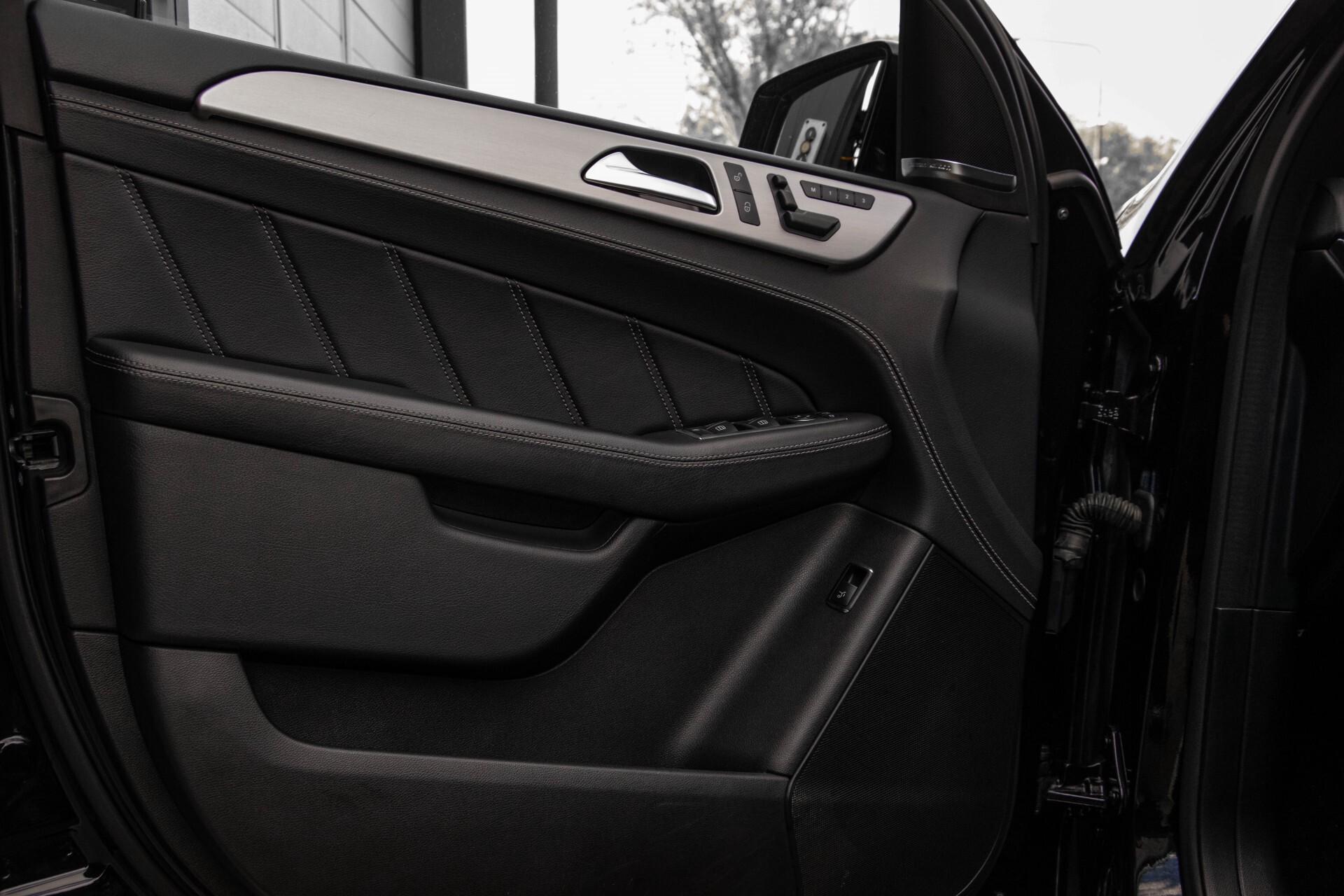 Mercedes-Benz M-Klasse 63 AMG Performance 4-M Panorama/Standkachel/Camera/Active Curve System/Harman-Kardon Aut7 Foto 18
