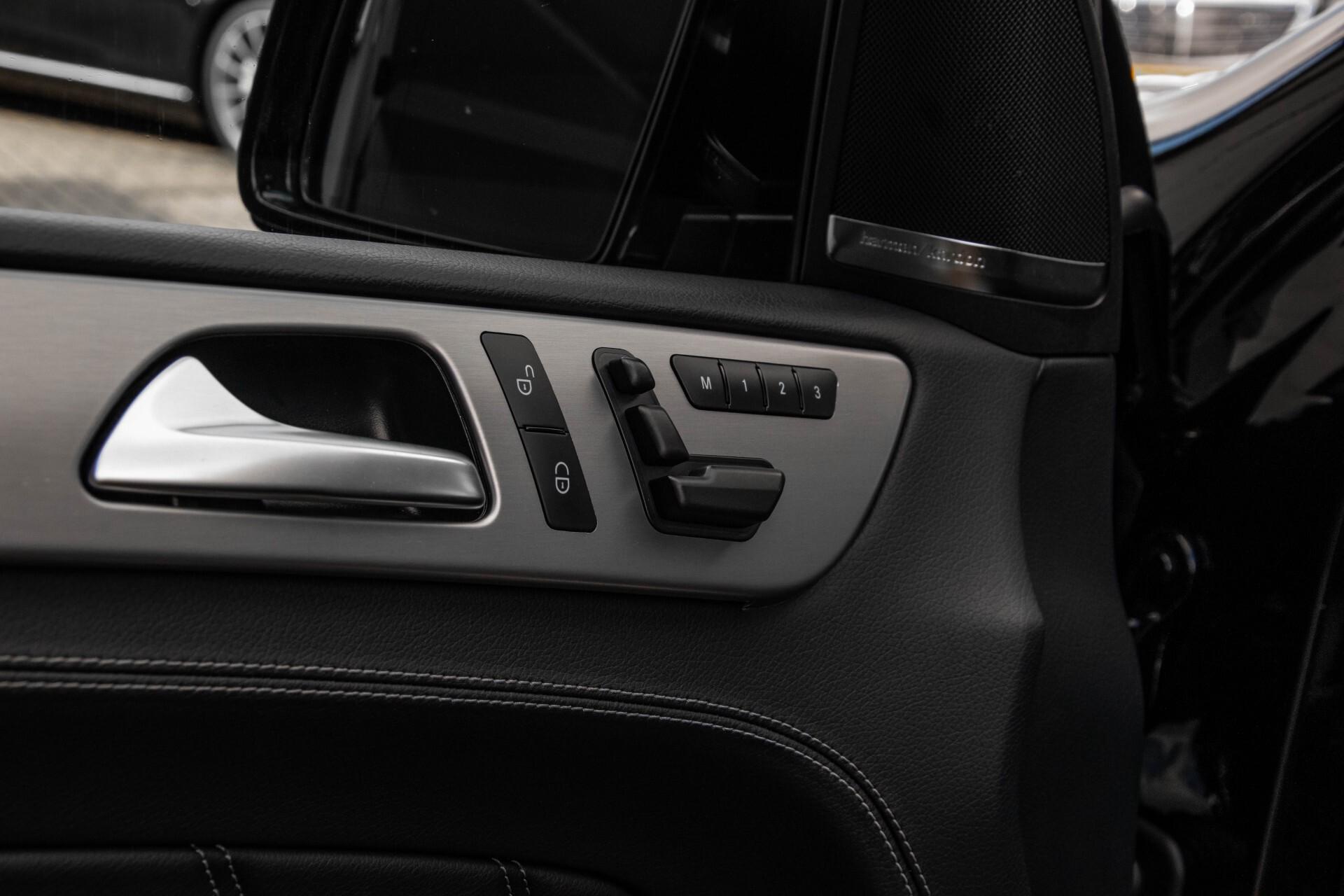 Mercedes-Benz M-Klasse 63 AMG Performance 4-M Panorama/Standkachel/Camera/Active Curve System/Harman-Kardon Aut7 Foto 19