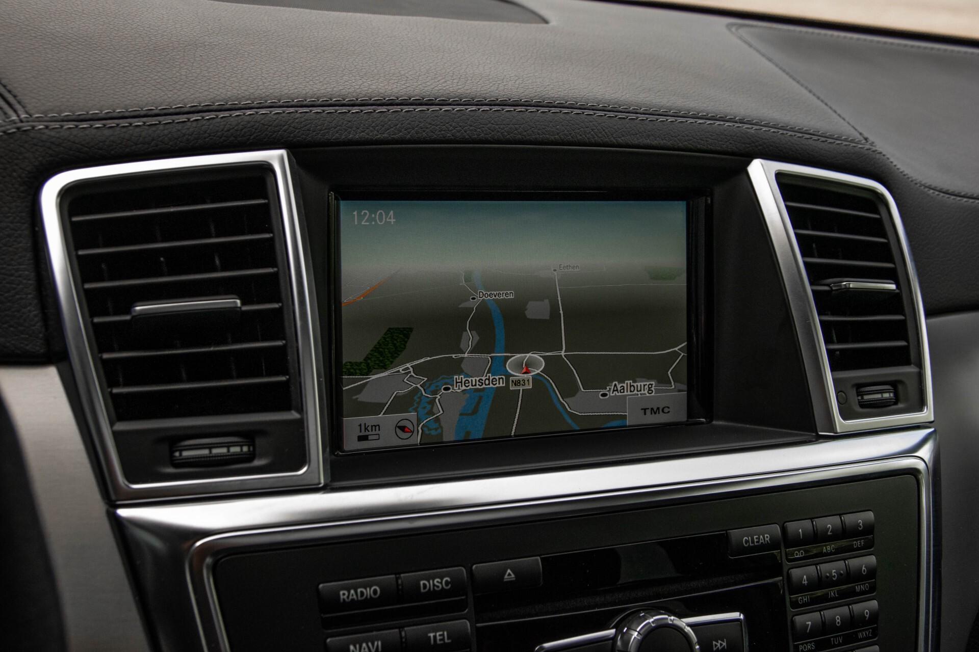 Mercedes-Benz M-Klasse 63 AMG Performance 4-M Panorama/Standkachel/Camera/Active Curve System/Harman-Kardon Aut7 Foto 21
