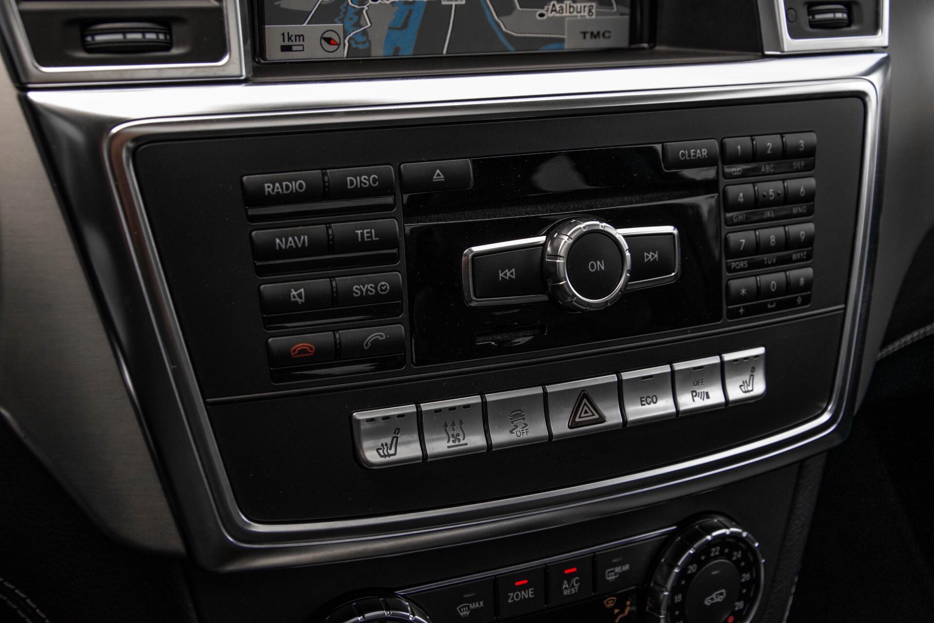 Mercedes-Benz M-Klasse 63 AMG Performance 4-M Panorama/Standkachel/Camera/Active Curve System/Harman-Kardon Aut7 Foto 22