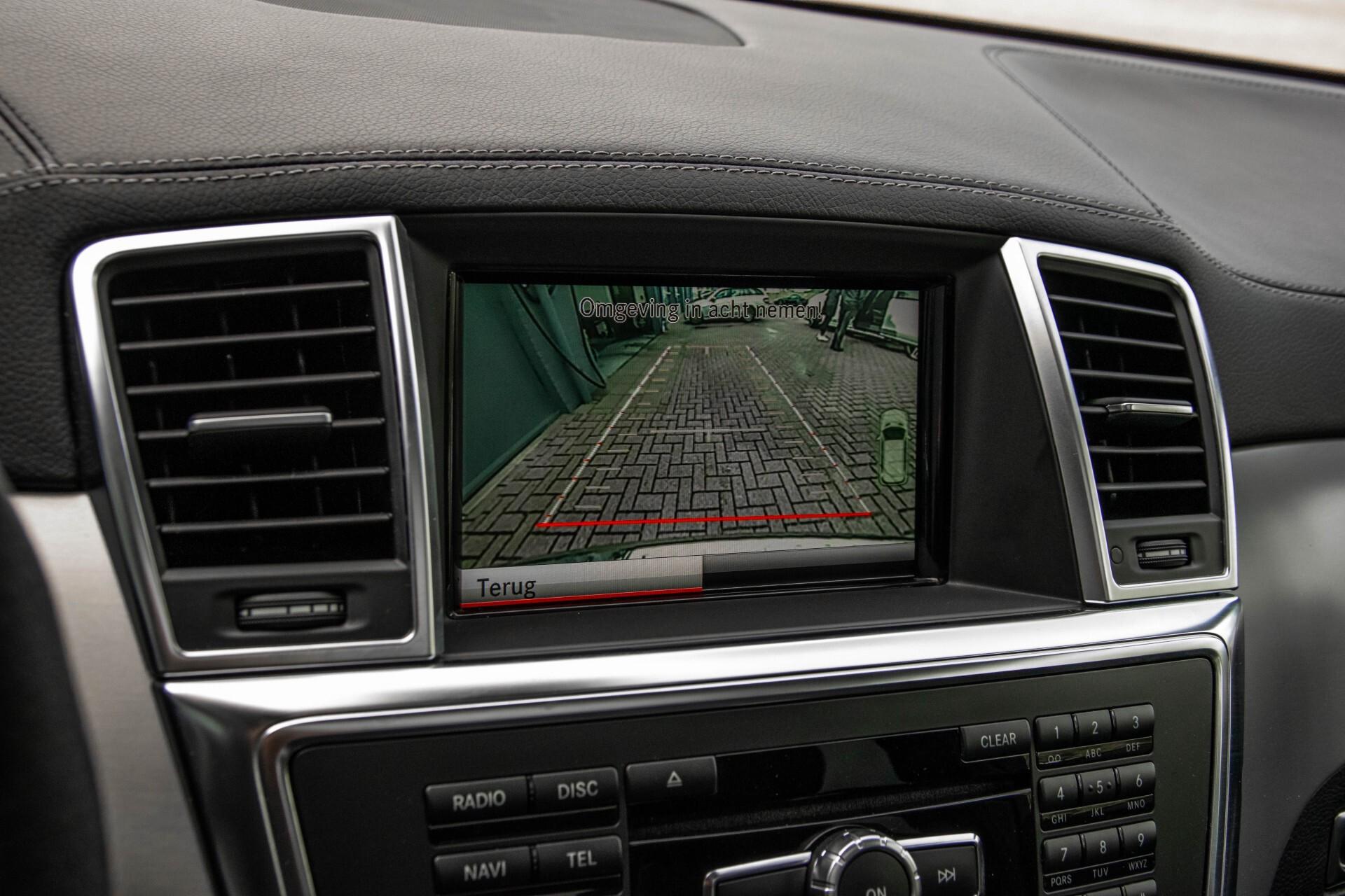 Mercedes-Benz M-Klasse 63 AMG Performance 4-M Panorama/Standkachel/Camera/Active Curve System/Harman-Kardon Aut7 Foto 23