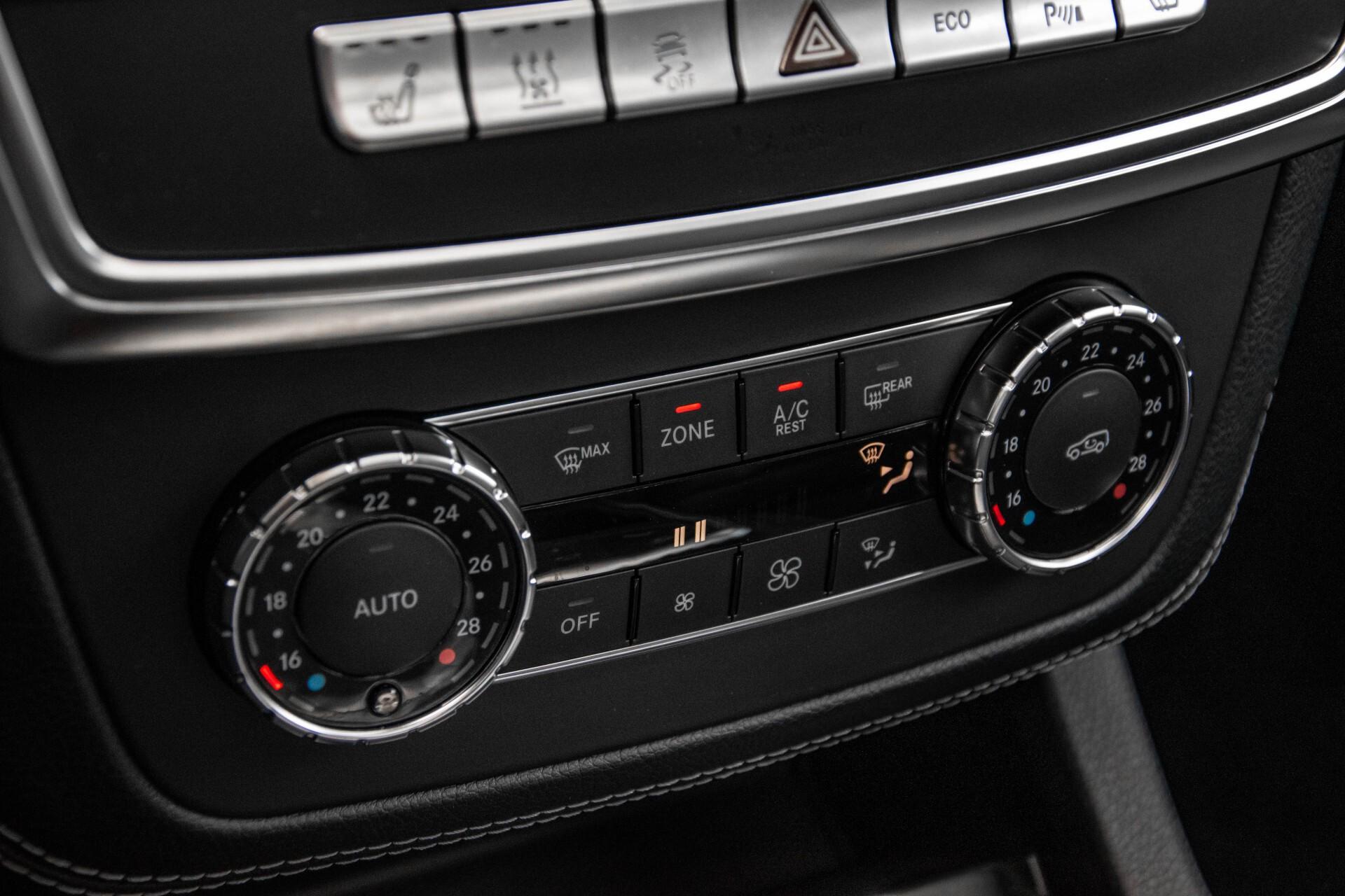 Mercedes-Benz M-Klasse 63 AMG Performance 4-M Panorama/Standkachel/Camera/Active Curve System/Harman-Kardon Aut7 Foto 24