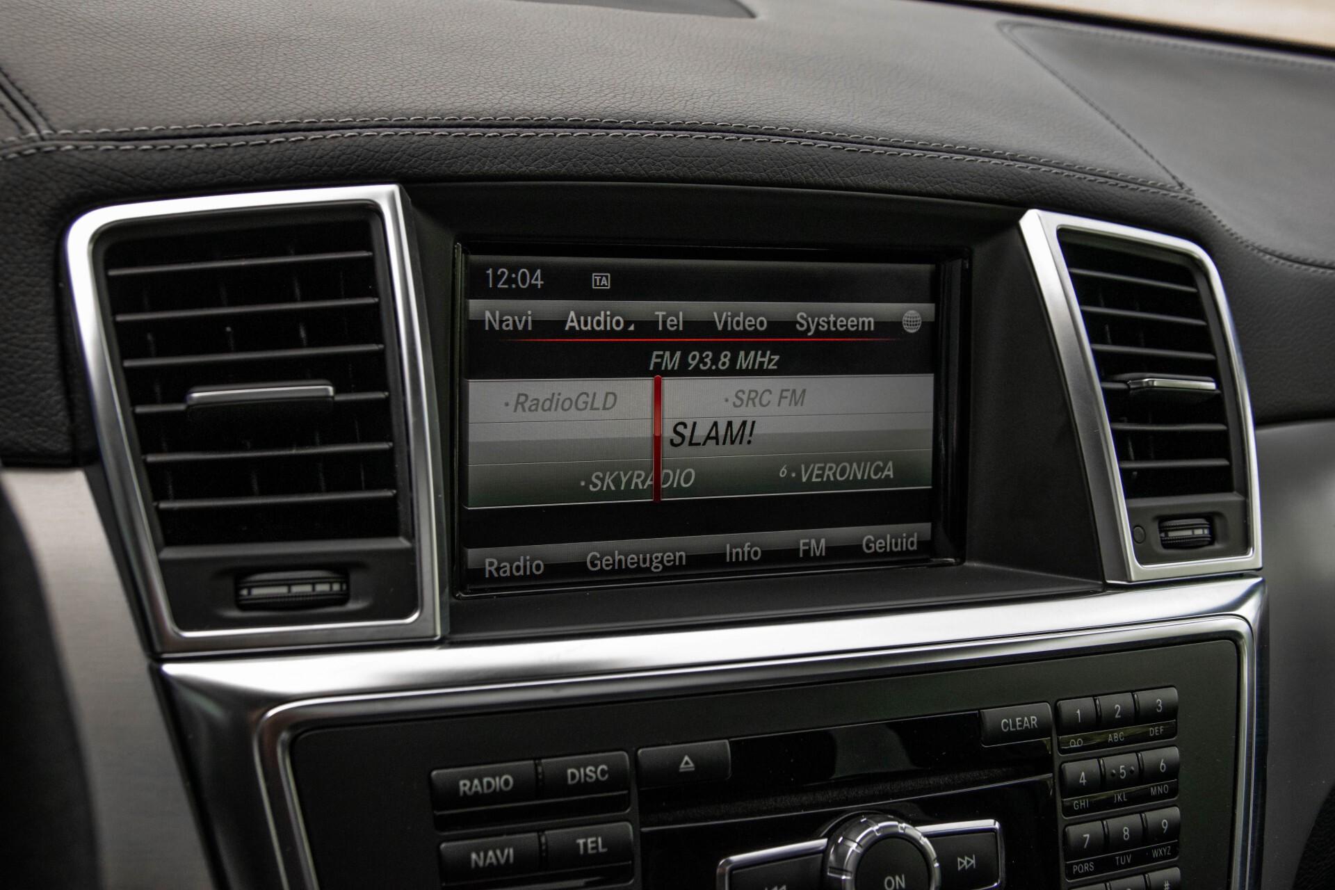 Mercedes-Benz M-Klasse 63 AMG Performance 4-M Panorama/Standkachel/Camera/Active Curve System/Harman-Kardon Aut7 Foto 25