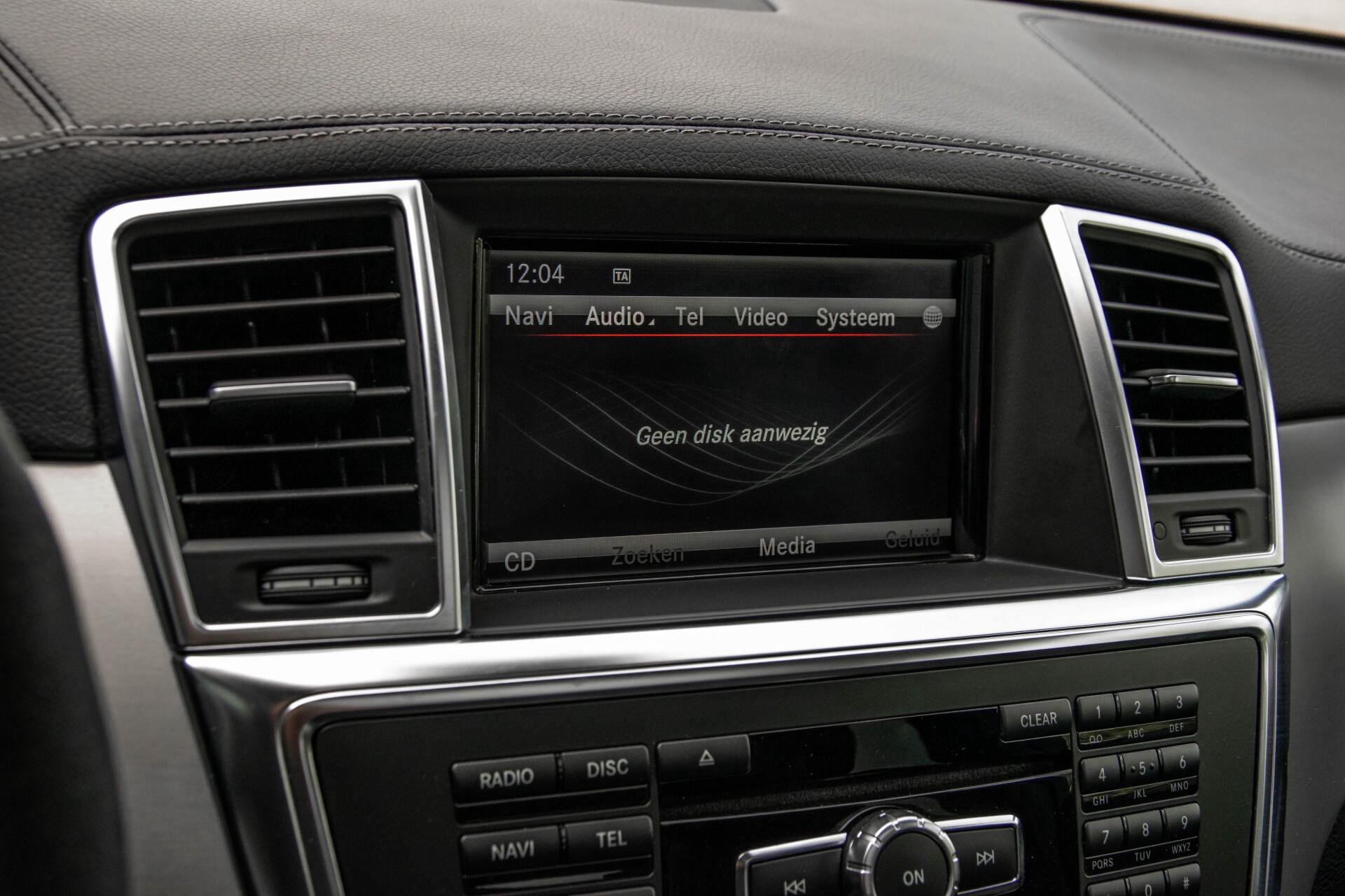 Mercedes-Benz M-Klasse 63 AMG Performance 4-M Panorama/Standkachel/Camera/Active Curve System/Harman-Kardon Aut7 Foto 27
