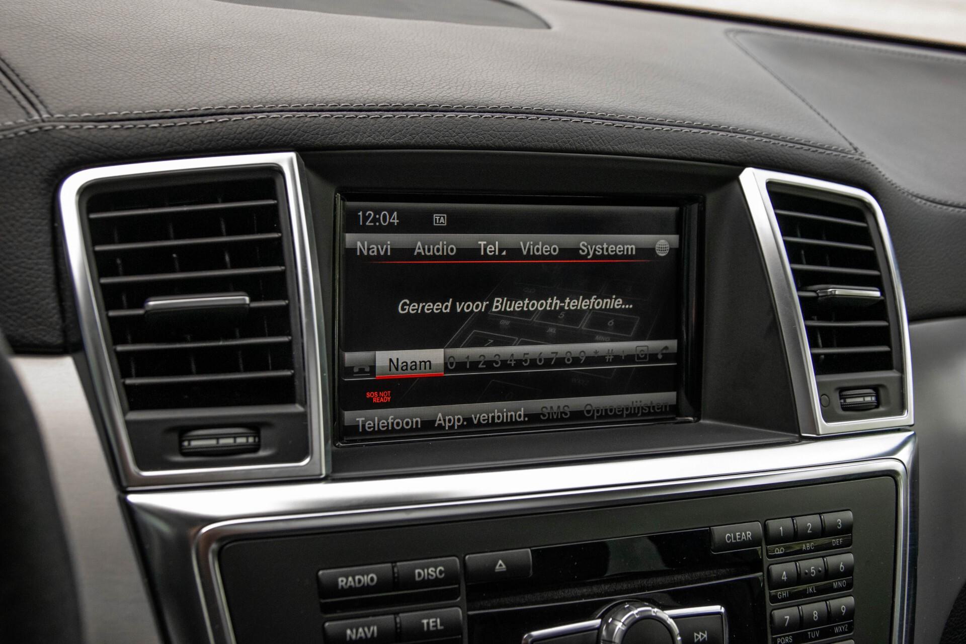 Mercedes-Benz M-Klasse 63 AMG Performance 4-M Panorama/Standkachel/Camera/Active Curve System/Harman-Kardon Aut7 Foto 29