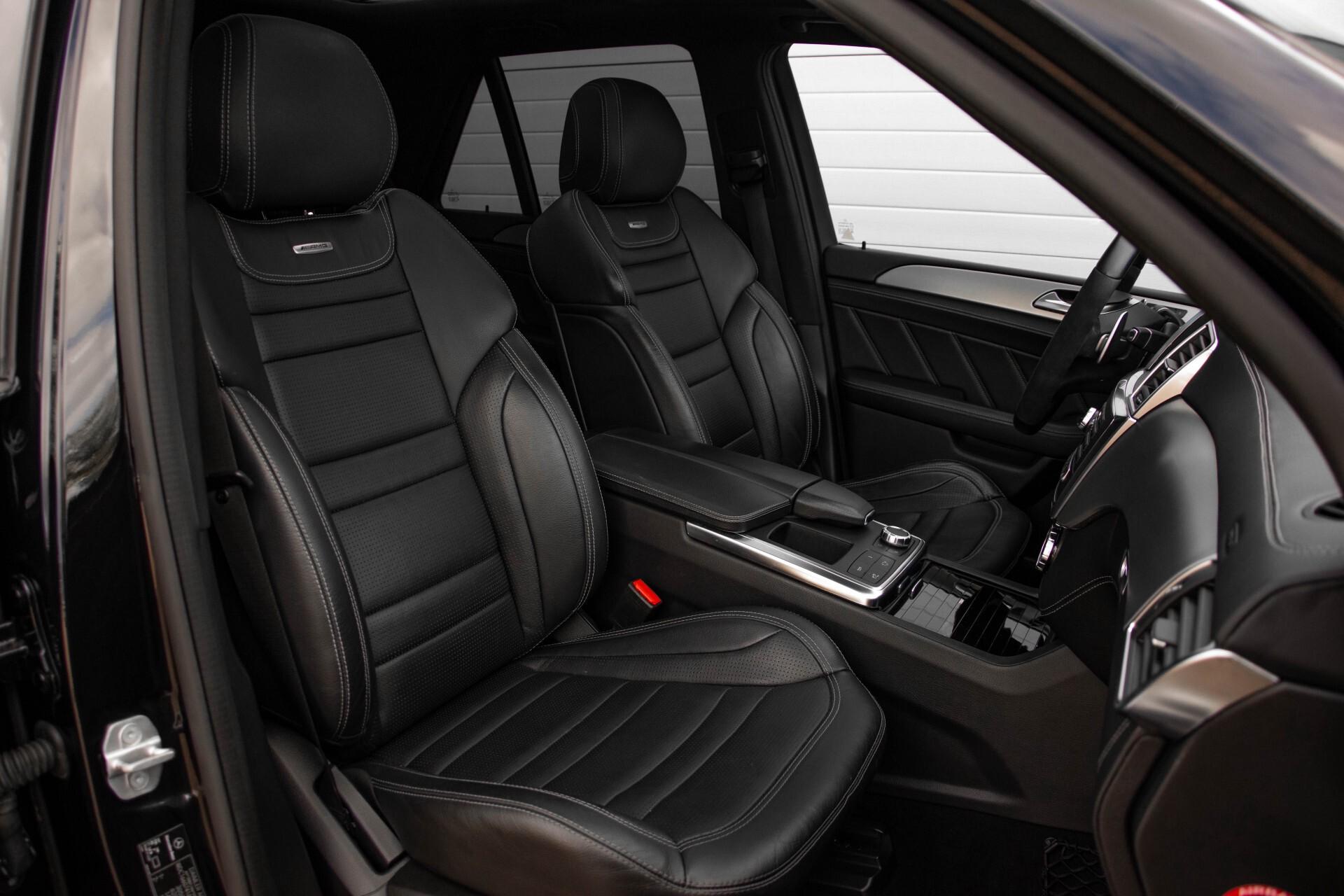 Mercedes-Benz M-Klasse 63 AMG Performance 4-M Panorama/Standkachel/Camera/Active Curve System/Harman-Kardon Aut7 Foto 3