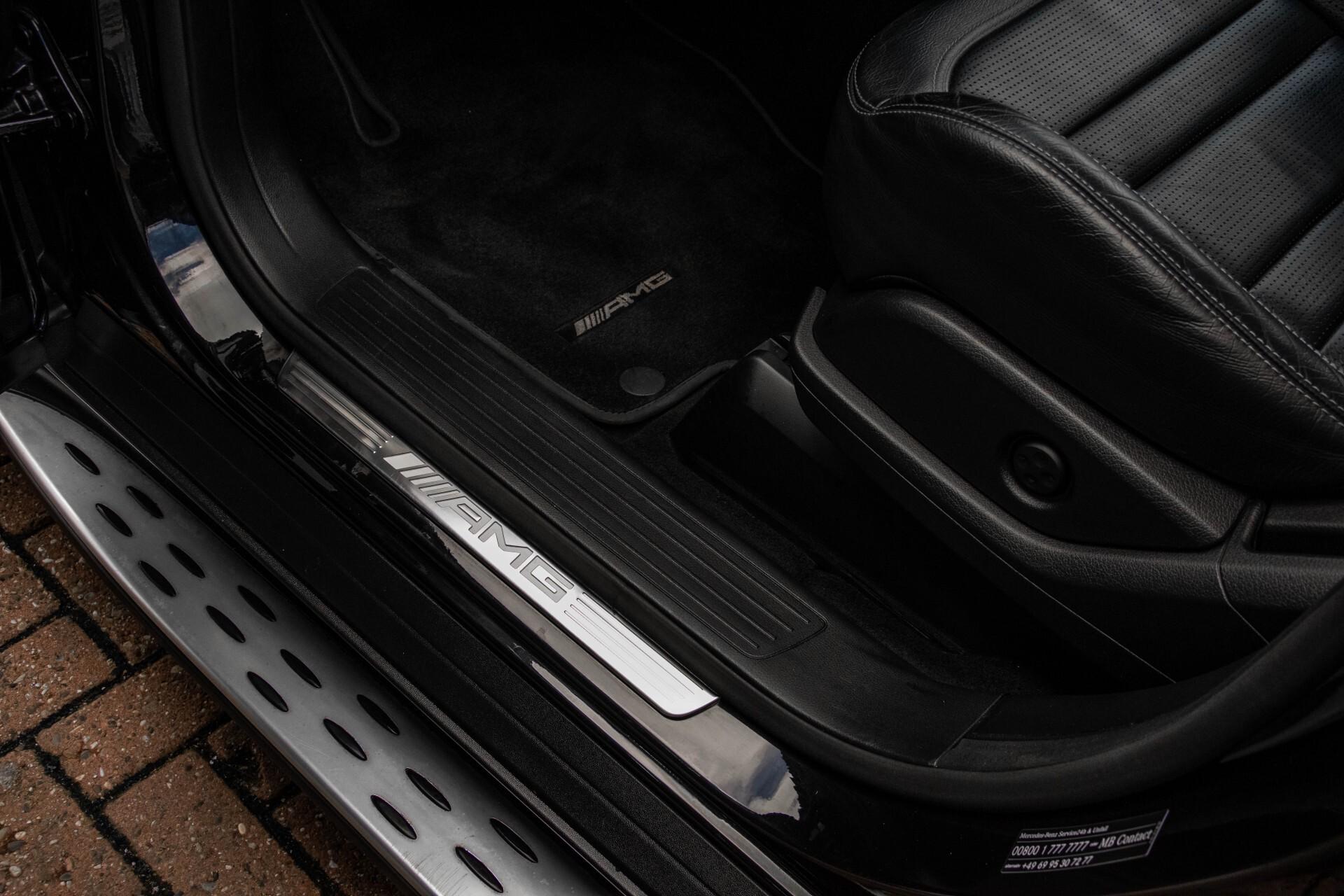 Mercedes-Benz M-Klasse 63 AMG Performance 4-M Panorama/Standkachel/Camera/Active Curve System/Harman-Kardon Aut7 Foto 30