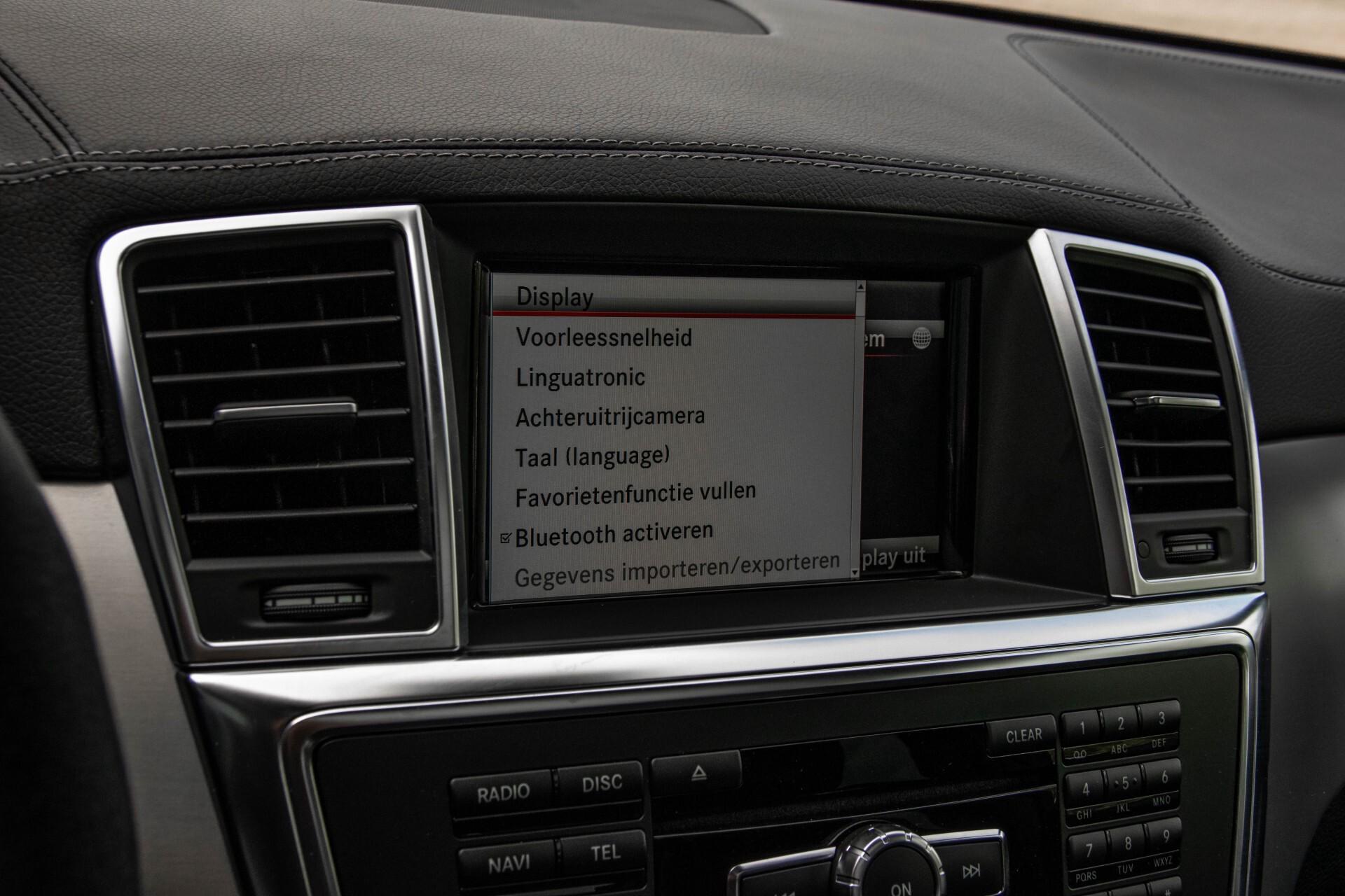 Mercedes-Benz M-Klasse 63 AMG Performance 4-M Panorama/Standkachel/Camera/Active Curve System/Harman-Kardon Aut7 Foto 31