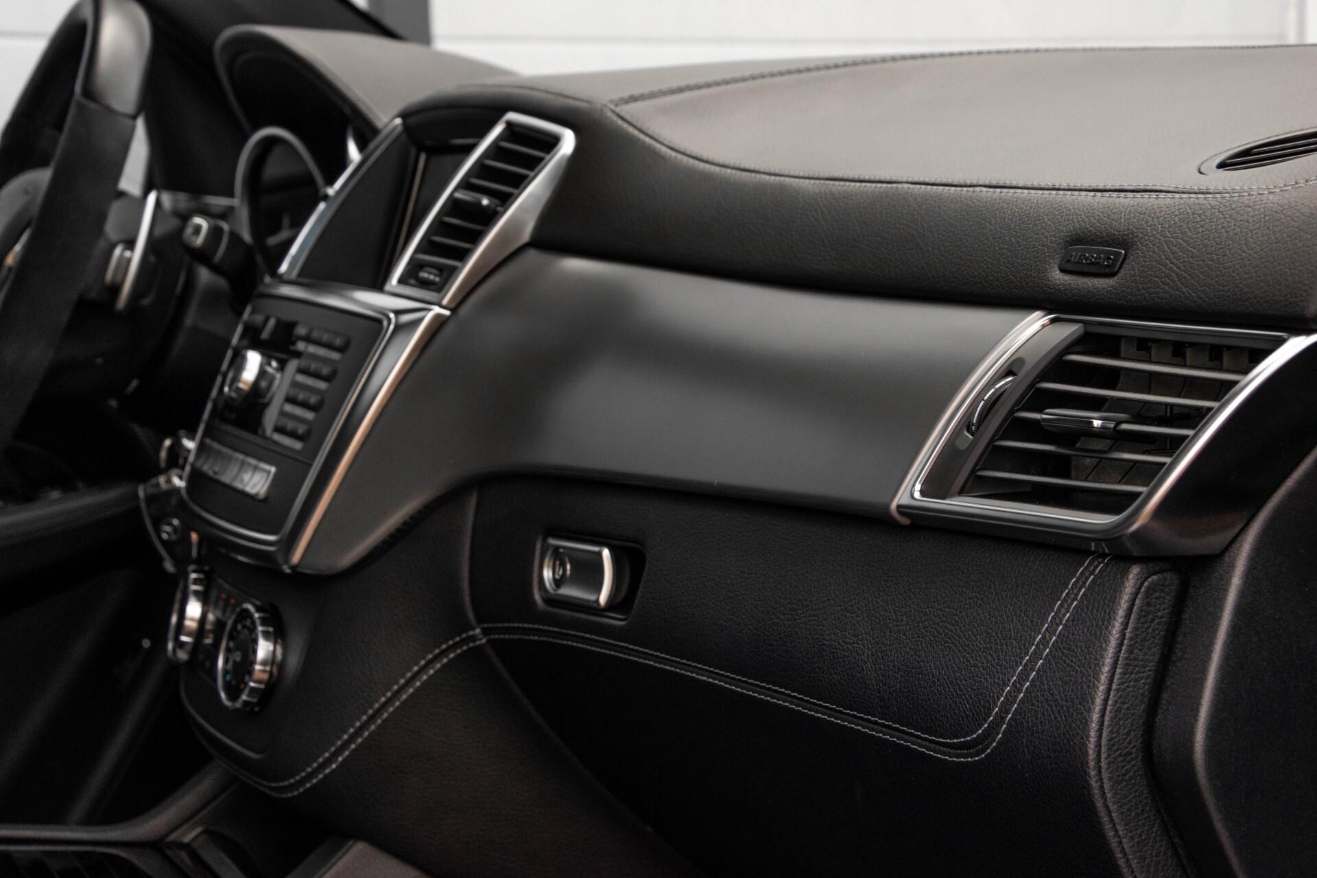 Mercedes-Benz M-Klasse 63 AMG Performance 4-M Panorama/Standkachel/Camera/Active Curve System/Harman-Kardon Aut7 Foto 34