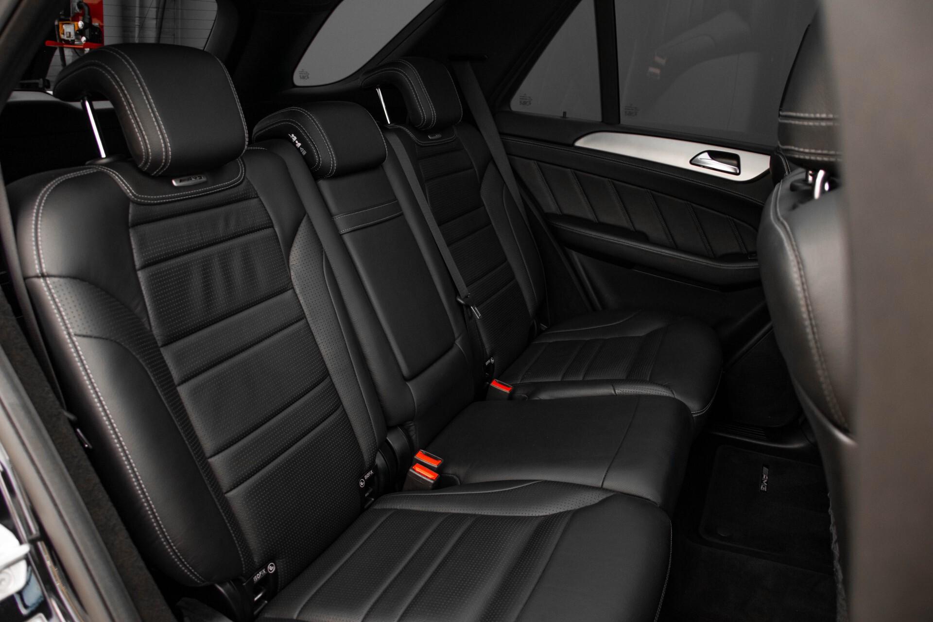 Mercedes-Benz M-Klasse 63 AMG Performance 4-M Panorama/Standkachel/Camera/Active Curve System/Harman-Kardon Aut7 Foto 4