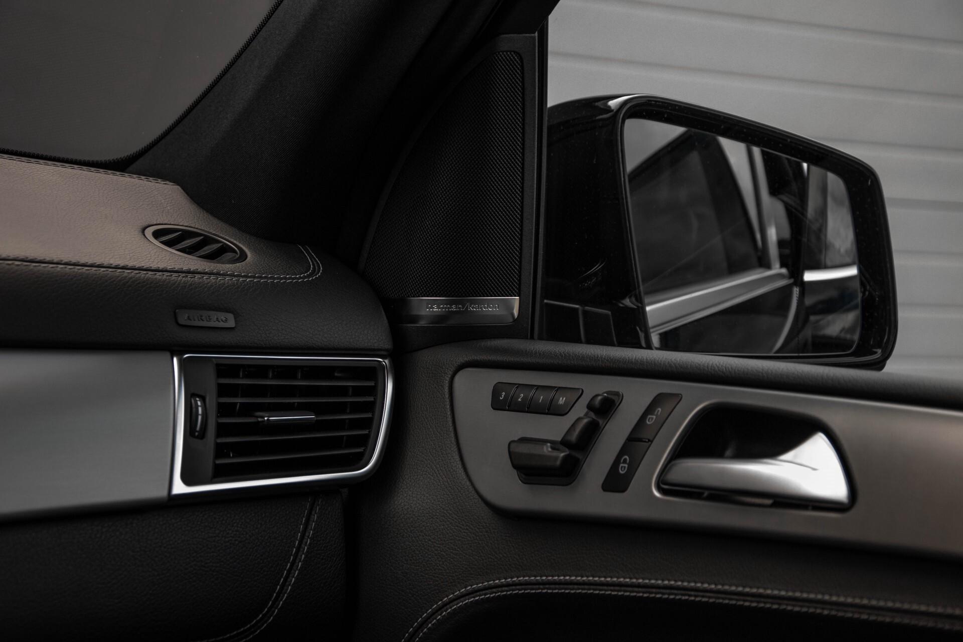 Mercedes-Benz M-Klasse 63 AMG Performance 4-M Panorama/Standkachel/Camera/Active Curve System/Harman-Kardon Aut7 Foto 42