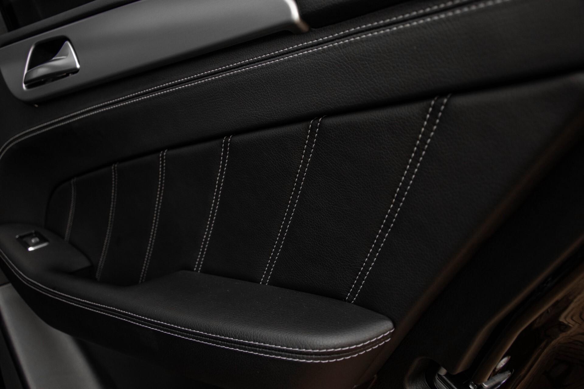 Mercedes-Benz M-Klasse 63 AMG Performance 4-M Panorama/Standkachel/Camera/Active Curve System/Harman-Kardon Aut7 Foto 45
