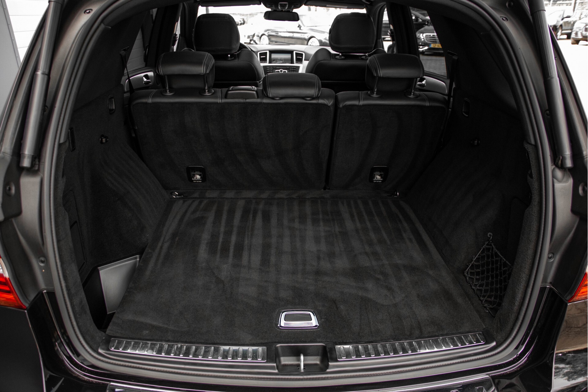 Mercedes-Benz M-Klasse 63 AMG Performance 4-M Panorama/Standkachel/Camera/Active Curve System/Harman-Kardon Aut7 Foto 47