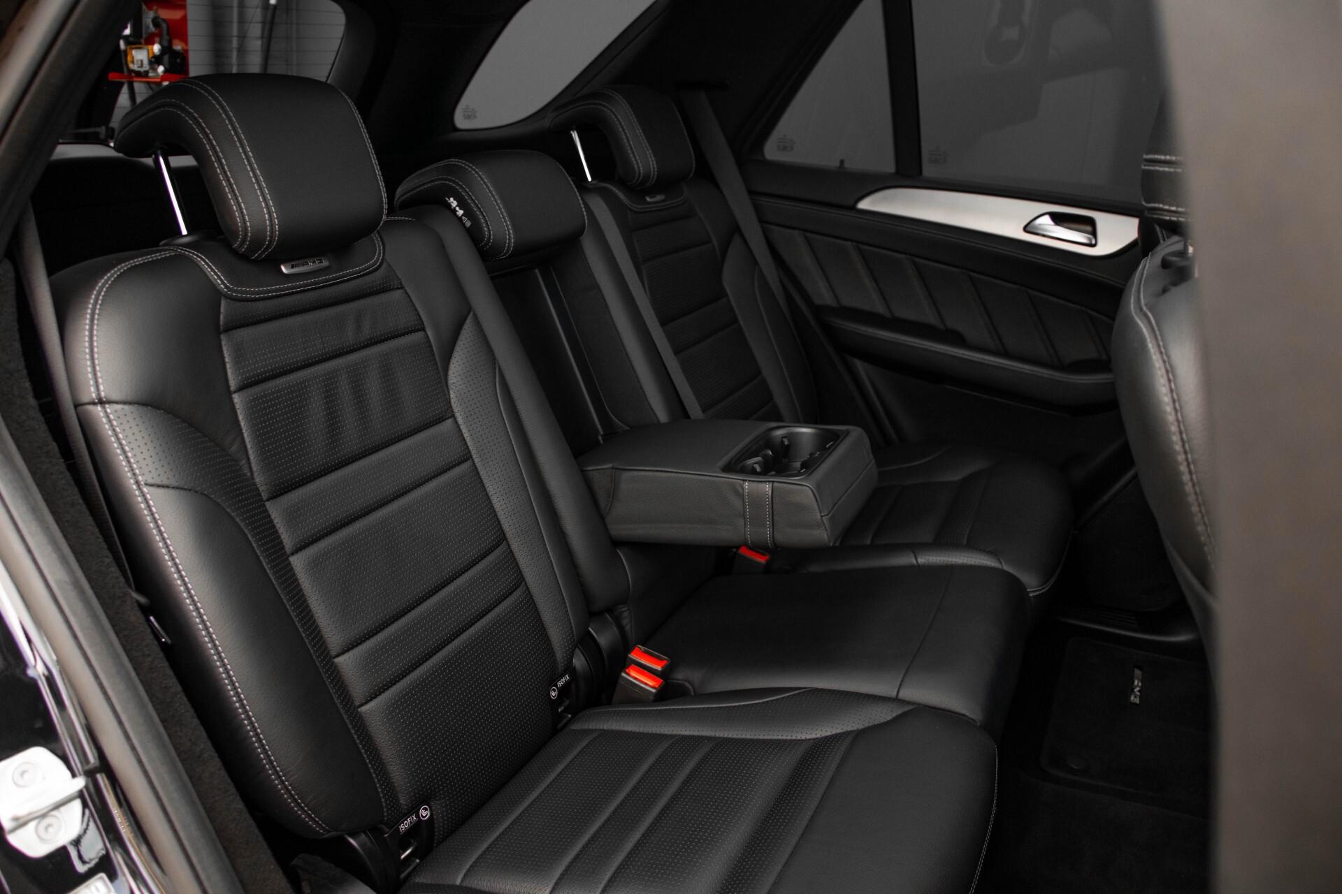 Mercedes-Benz M-Klasse 63 AMG Performance 4-M Panorama/Standkachel/Camera/Active Curve System/Harman-Kardon Aut7 Foto 5