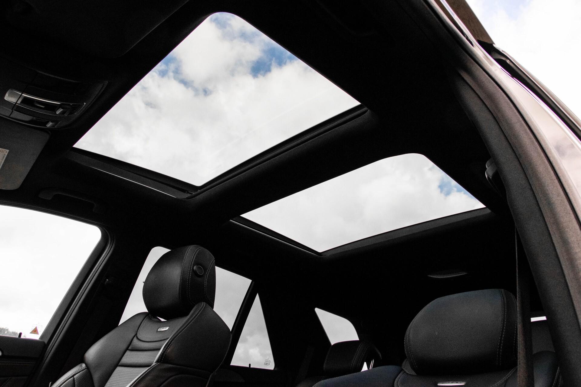 Mercedes-Benz M-Klasse 63 AMG Performance 4-M Panorama/Standkachel/Camera/Active Curve System/Harman-Kardon Aut7 Foto 50