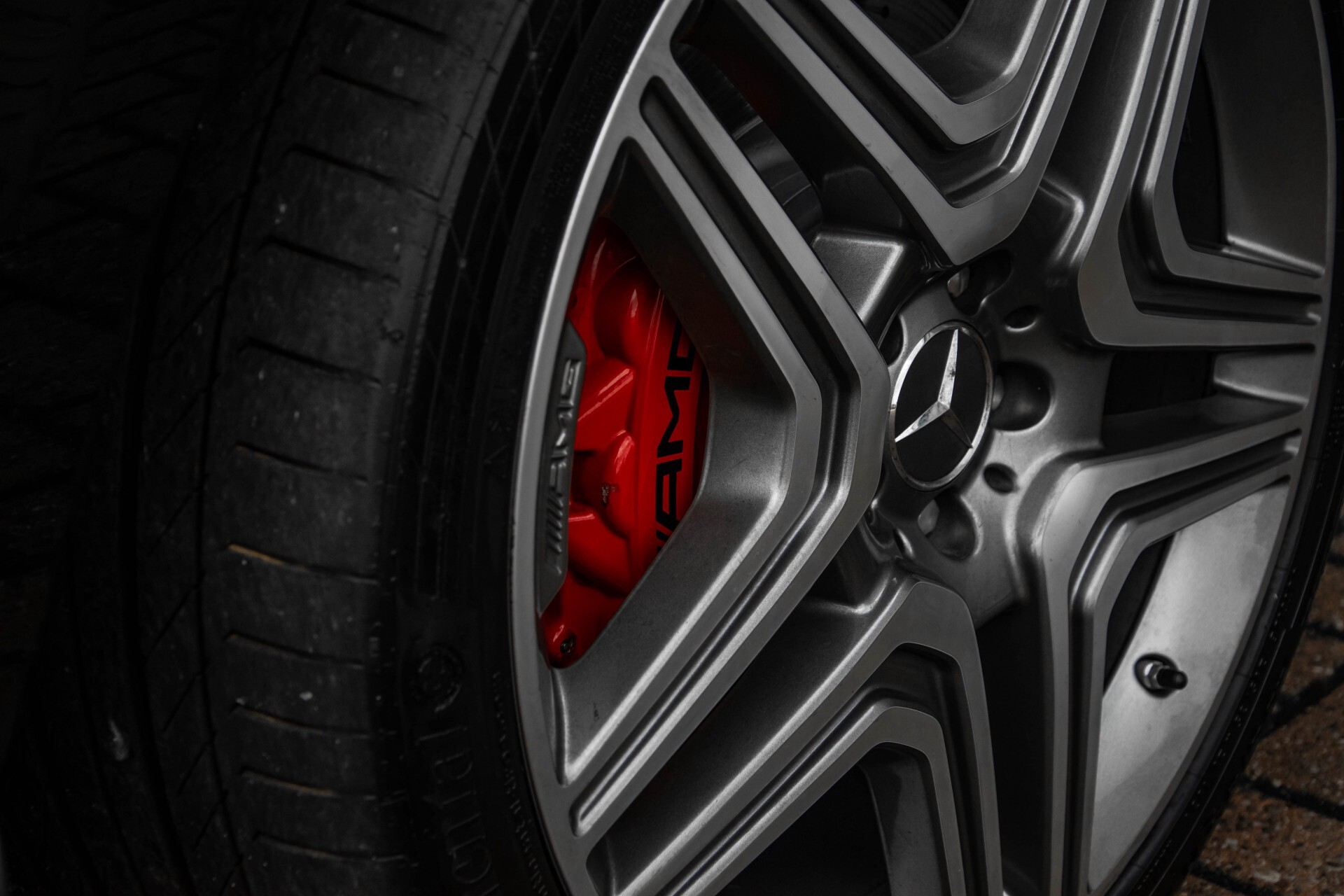 Mercedes-Benz M-Klasse 63 AMG Performance 4-M Panorama/Standkachel/Camera/Active Curve System/Harman-Kardon Aut7 Foto 53