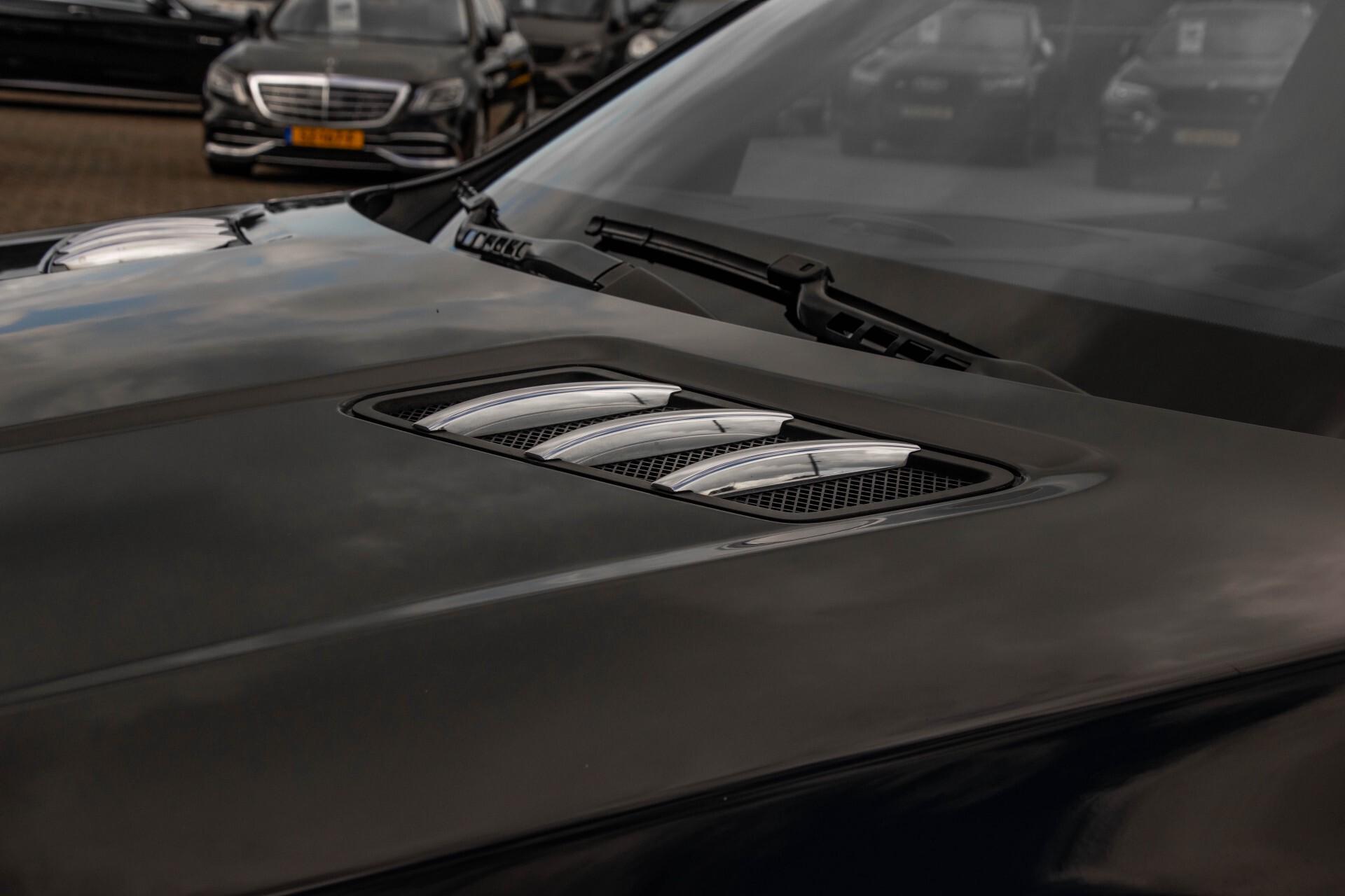 Mercedes-Benz M-Klasse 63 AMG Performance 4-M Panorama/Standkachel/Camera/Active Curve System/Harman-Kardon Aut7 Foto 54