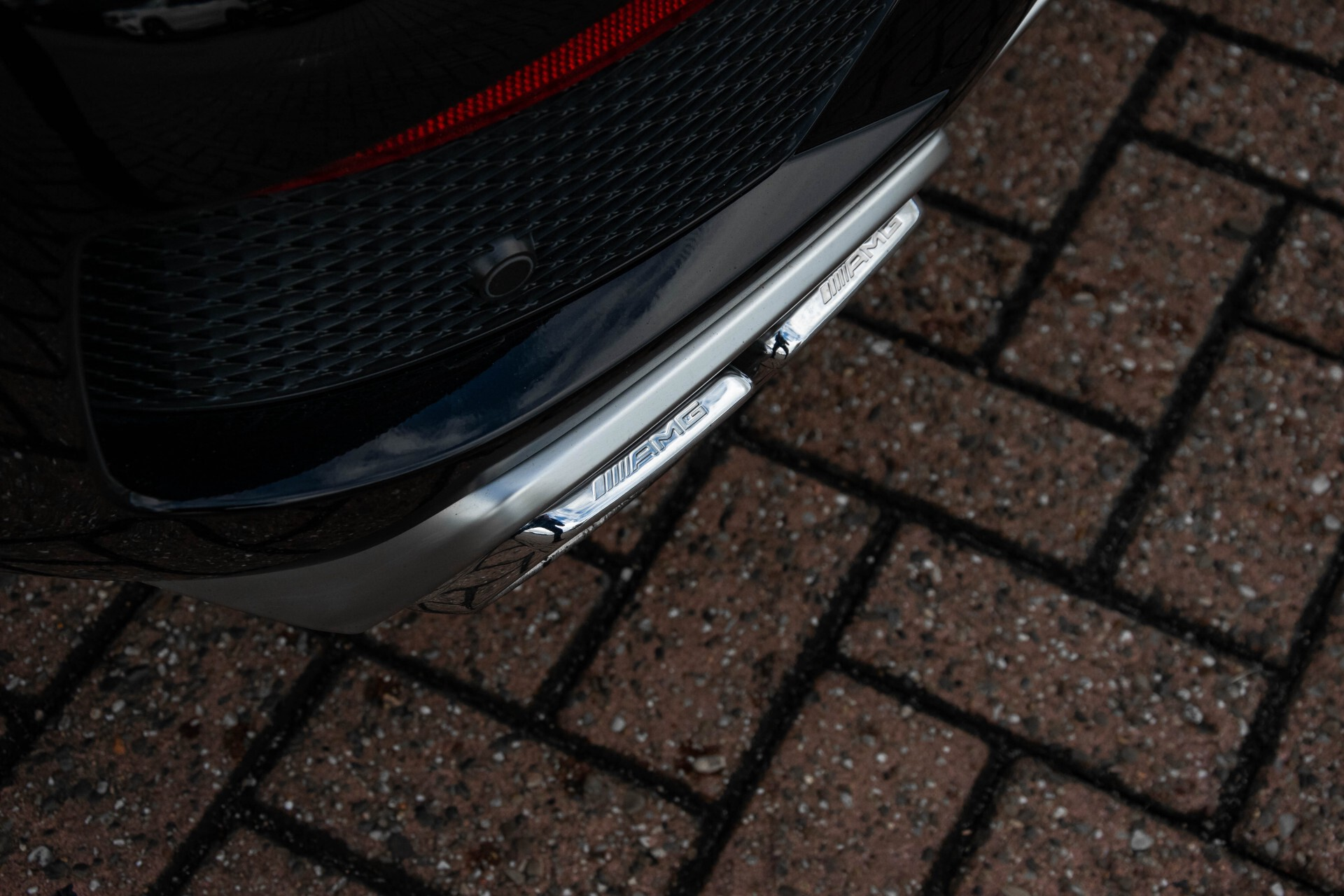 Mercedes-Benz M-Klasse 63 AMG Performance 4-M Panorama/Standkachel/Camera/Active Curve System/Harman-Kardon Aut7 Foto 55
