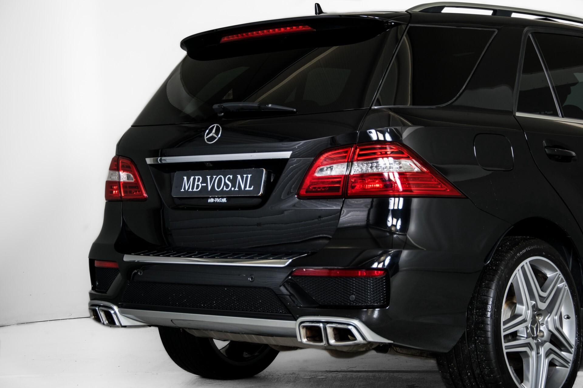 Mercedes-Benz M-Klasse 63 AMG Performance 4-M Panorama/Standkachel/Camera/Active Curve System/Harman-Kardon Aut7 Foto 58